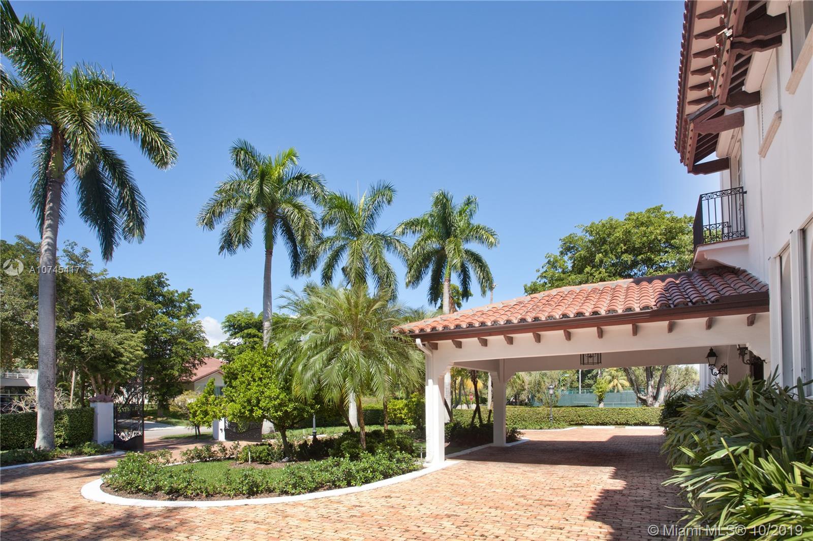 Photo - 7801 Los Pinos Blvd, Coral Gables FL 33143
