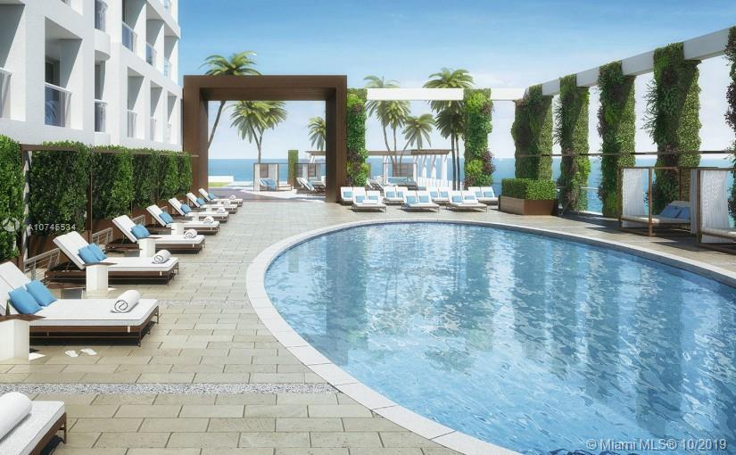 Ocean Resort Residences #615 - 03 - photo
