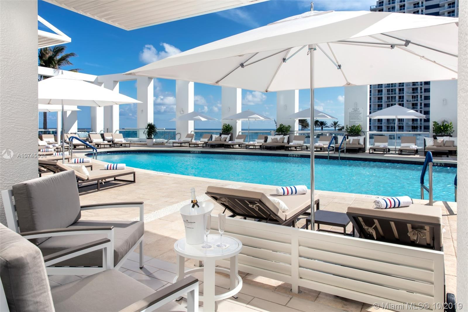 Ocean Resort Residences #615 - 04 - photo