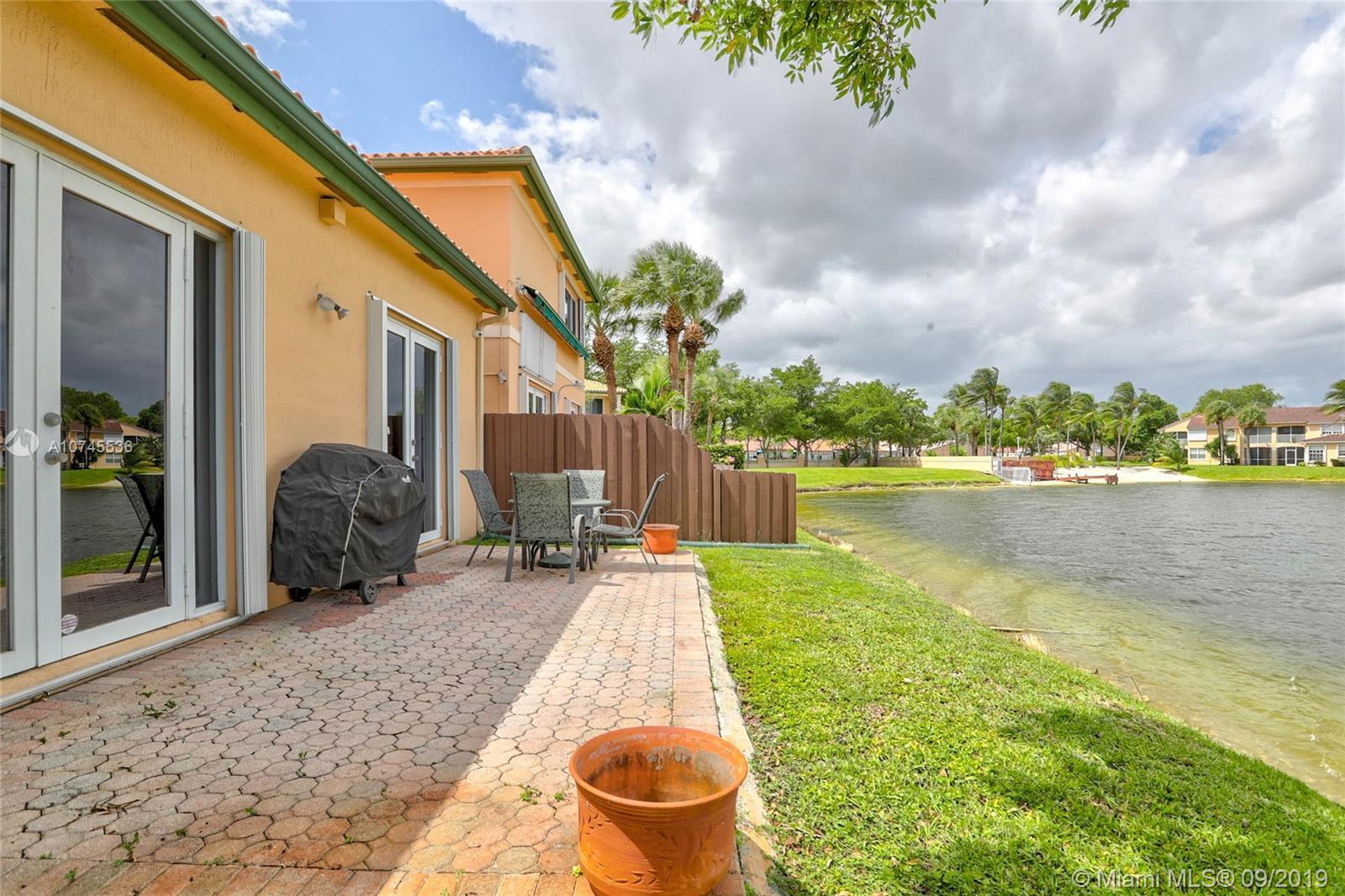Miami Lakes # - 38 - photo