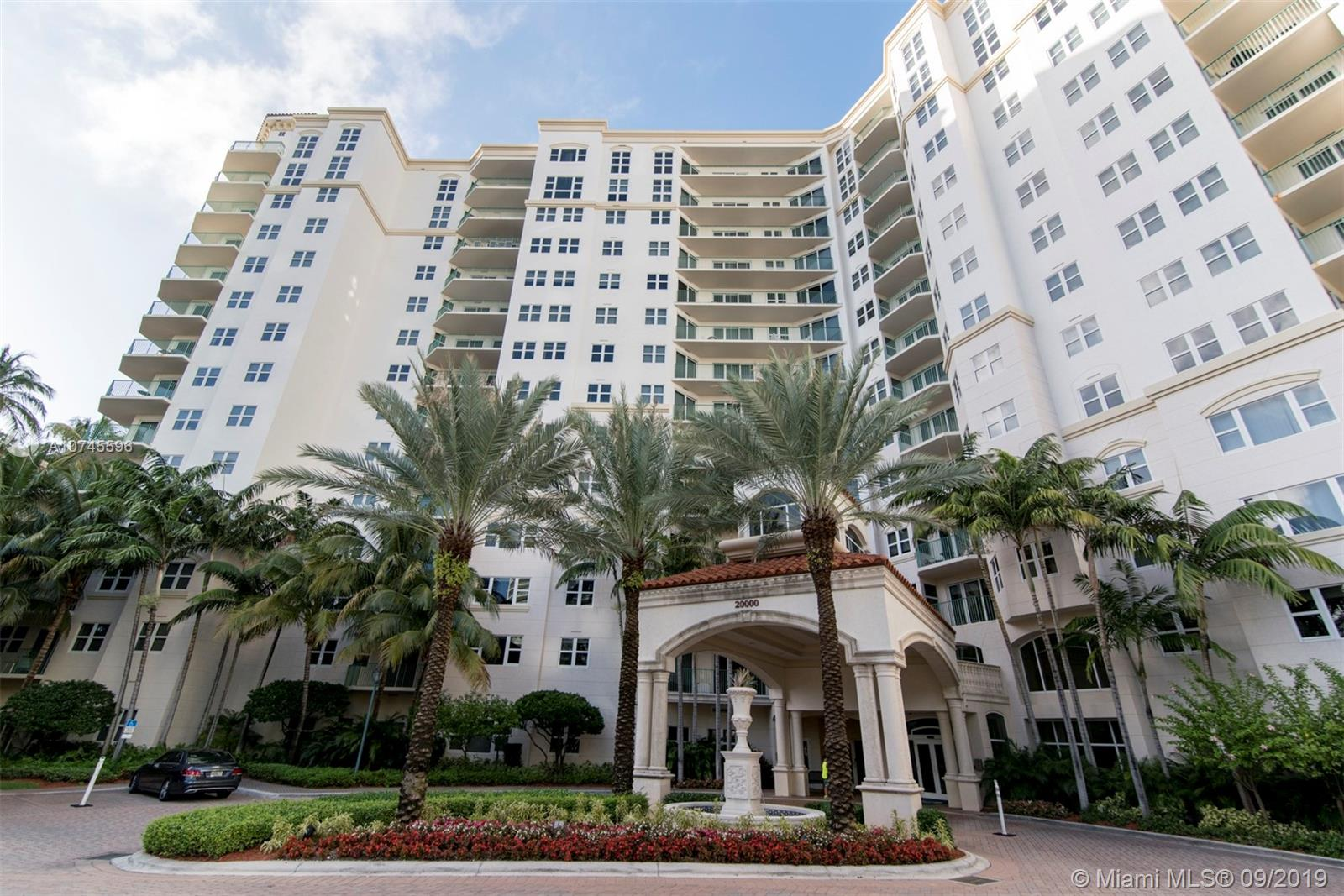 Photo of 20000 E Country Club Dr #104 listing for Sale