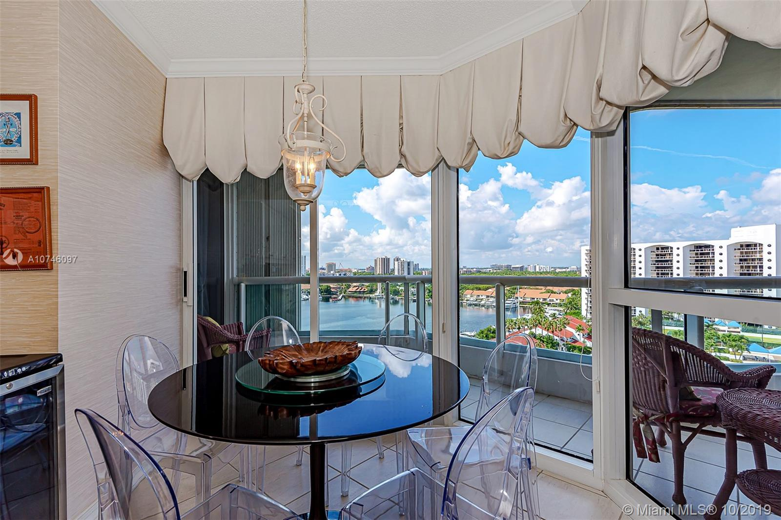 Photo of 21205 Yacht Club Dr #1208 listing for Sale