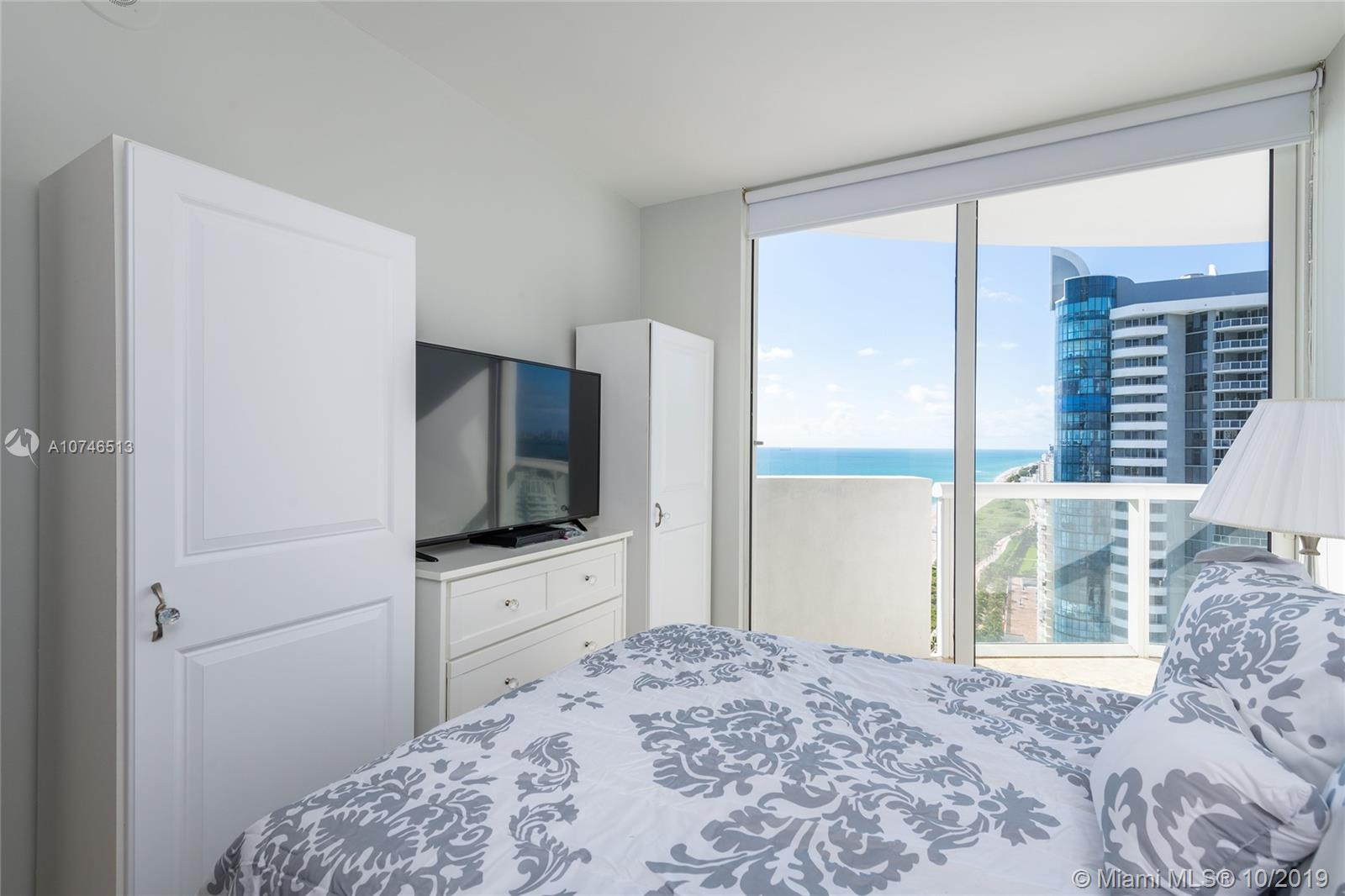 Photo of 6365 Collins Ave #2605 listing for Sale
