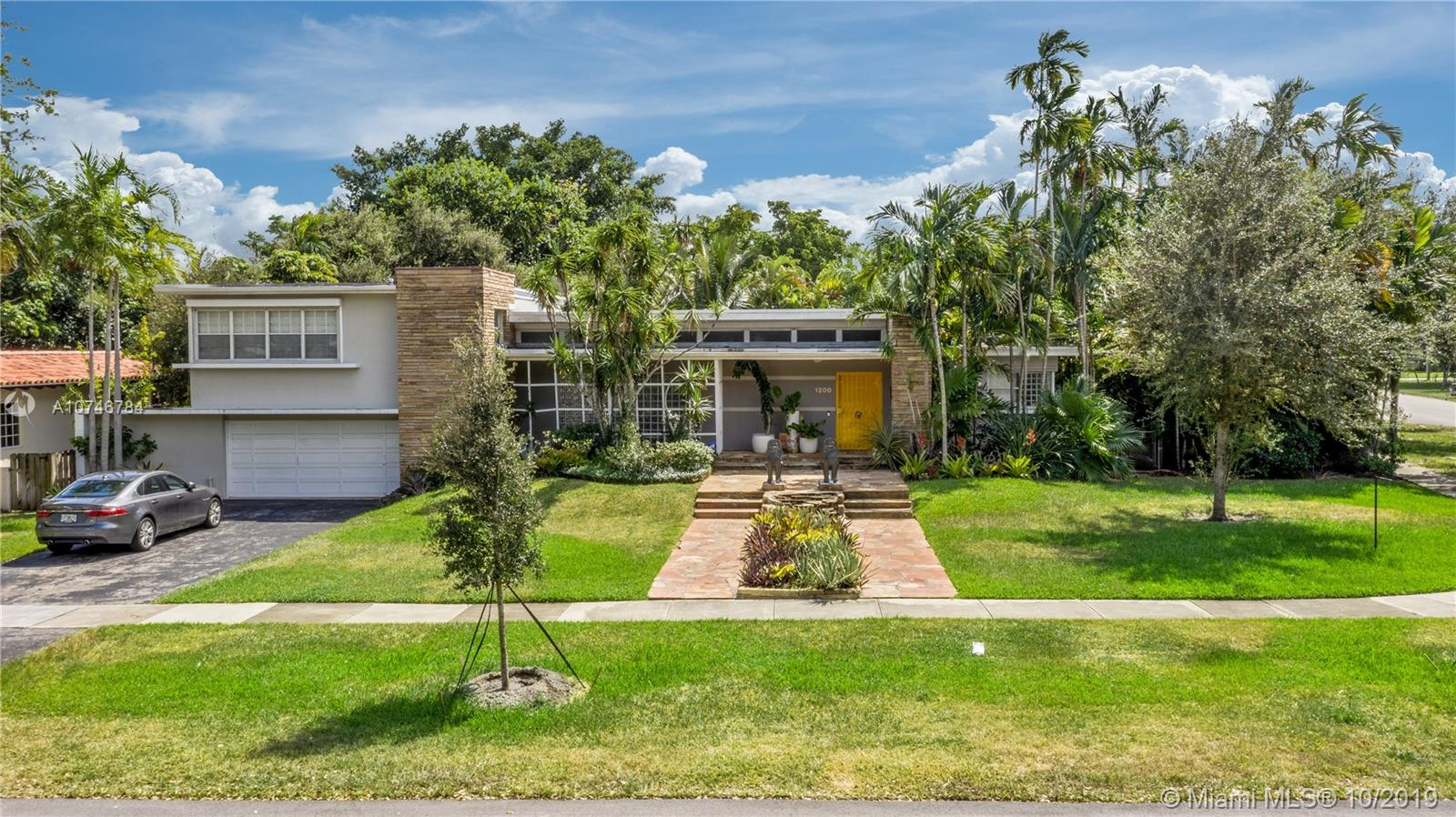 1200 NE 96th St, Miami Shores, Florida 33138, 4 Bedrooms Bedrooms, ,4 BathroomsBathrooms,Residential,For Sale,1200 NE 96th St,A10746784
