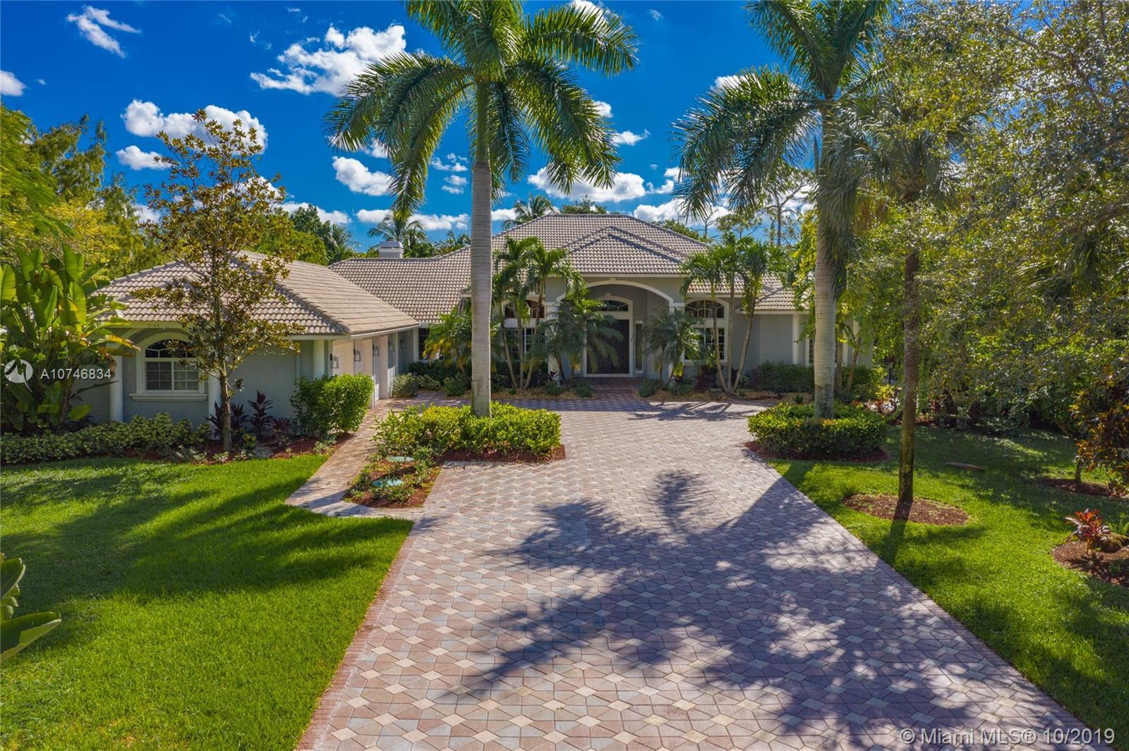 6186 NW 63rd Way - Parkland, Florida