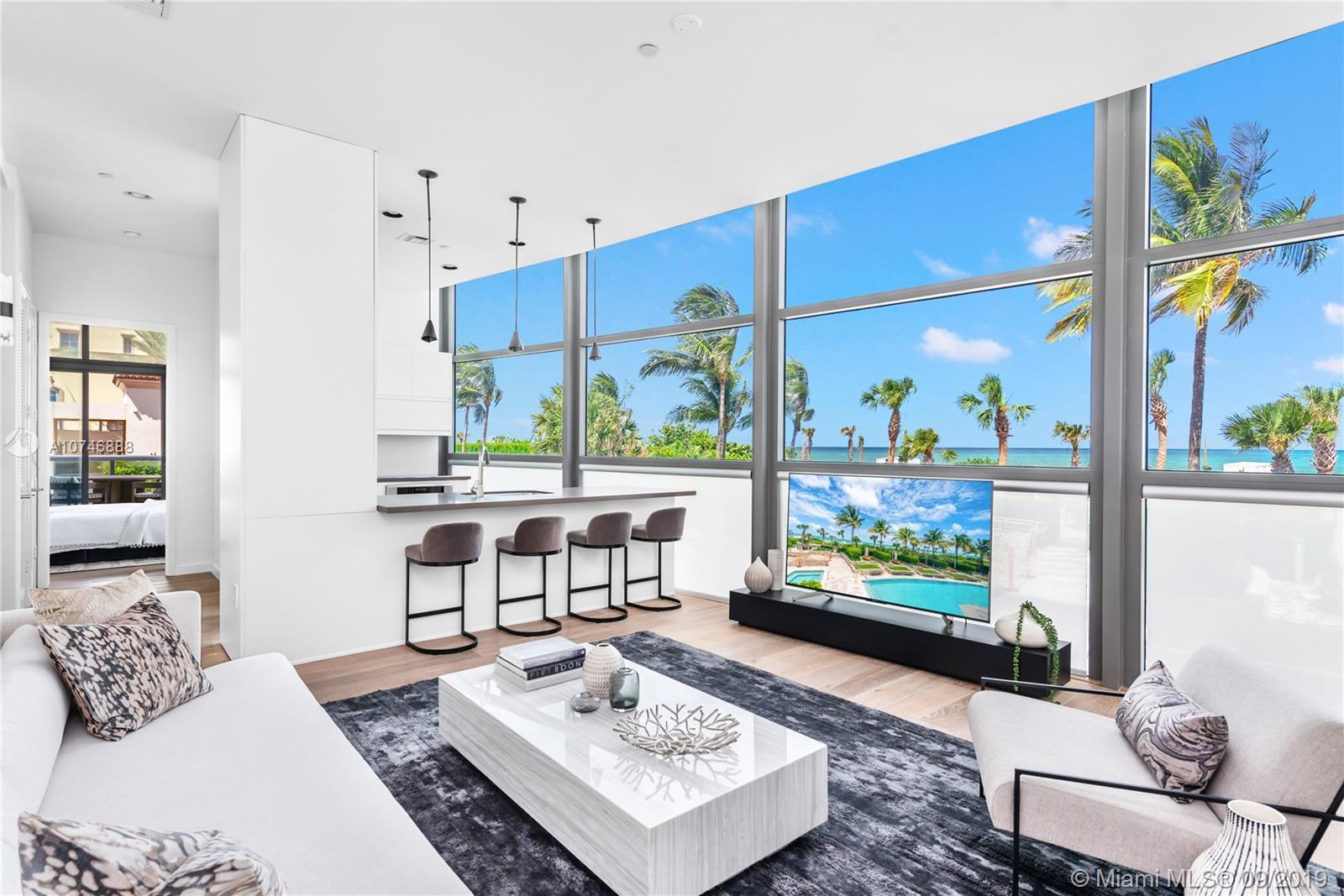 MEi Miami Beach #201 - 5875 Collins Ave #201, Miami Beach, FL 33140
