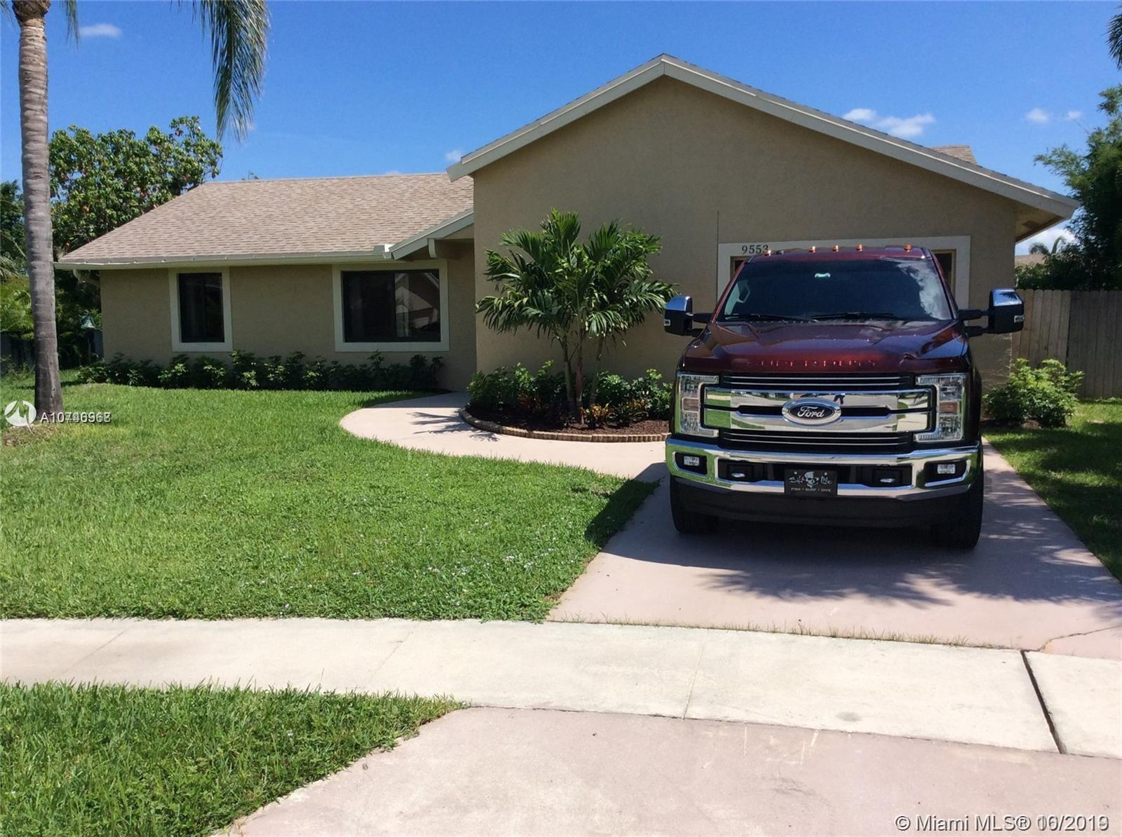 Property for sale at 9553 Denver Ct # 9553, Boca Raton FL 33434 Unit 9553, Boca Raton,  Florida 33434