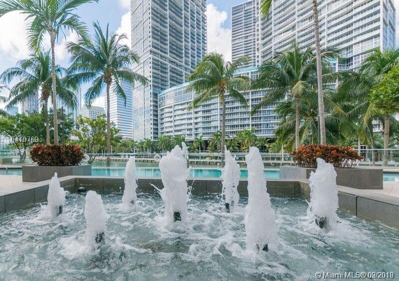 Photo of 901 Brickell Key Blvd #2405 listing for Sale