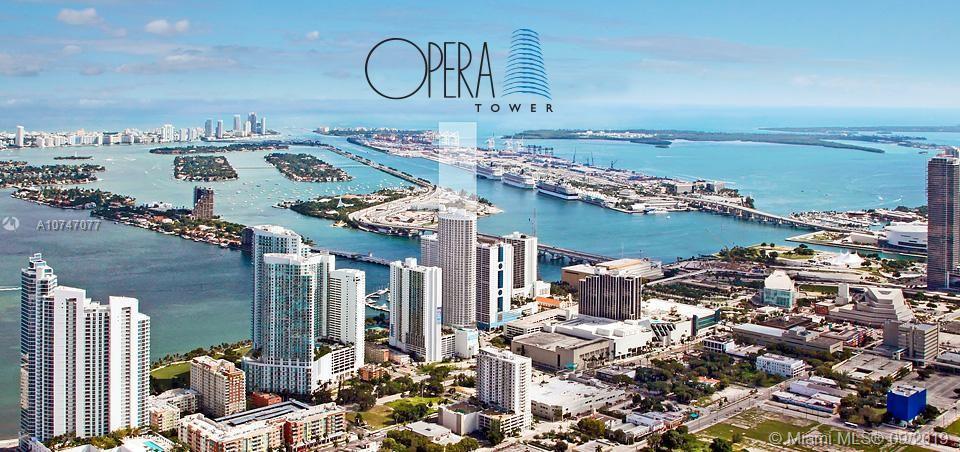 Opera Tower #1604 - 06 - photo