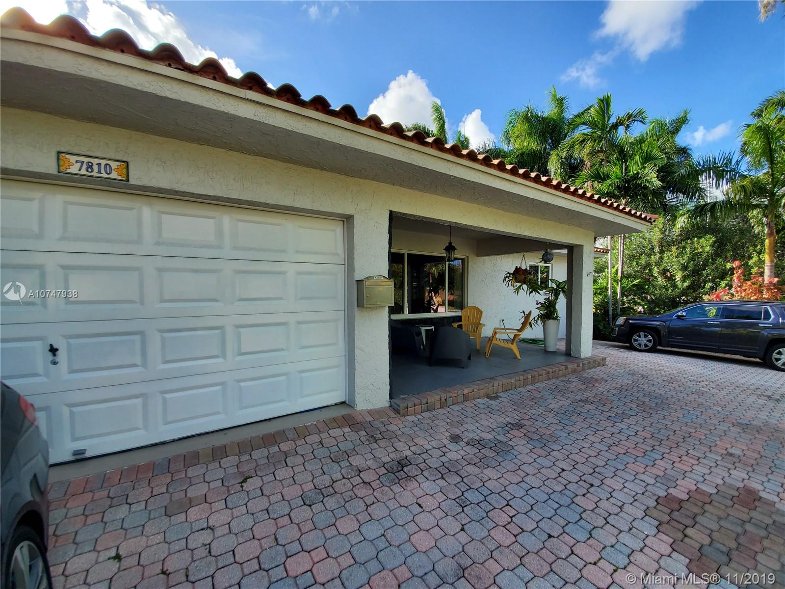 Photo of 7810 Coquina Dr # listing for Sale