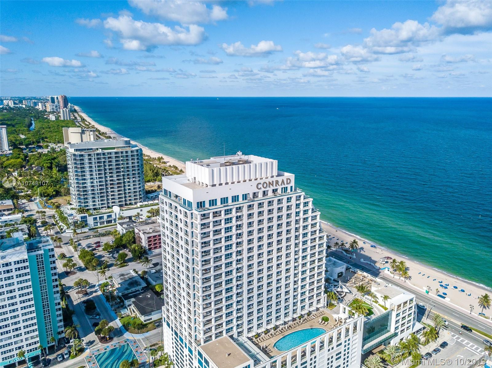 Photo of 551 N Fort Lauderdale Beach Blvd #1407 listing for Sale