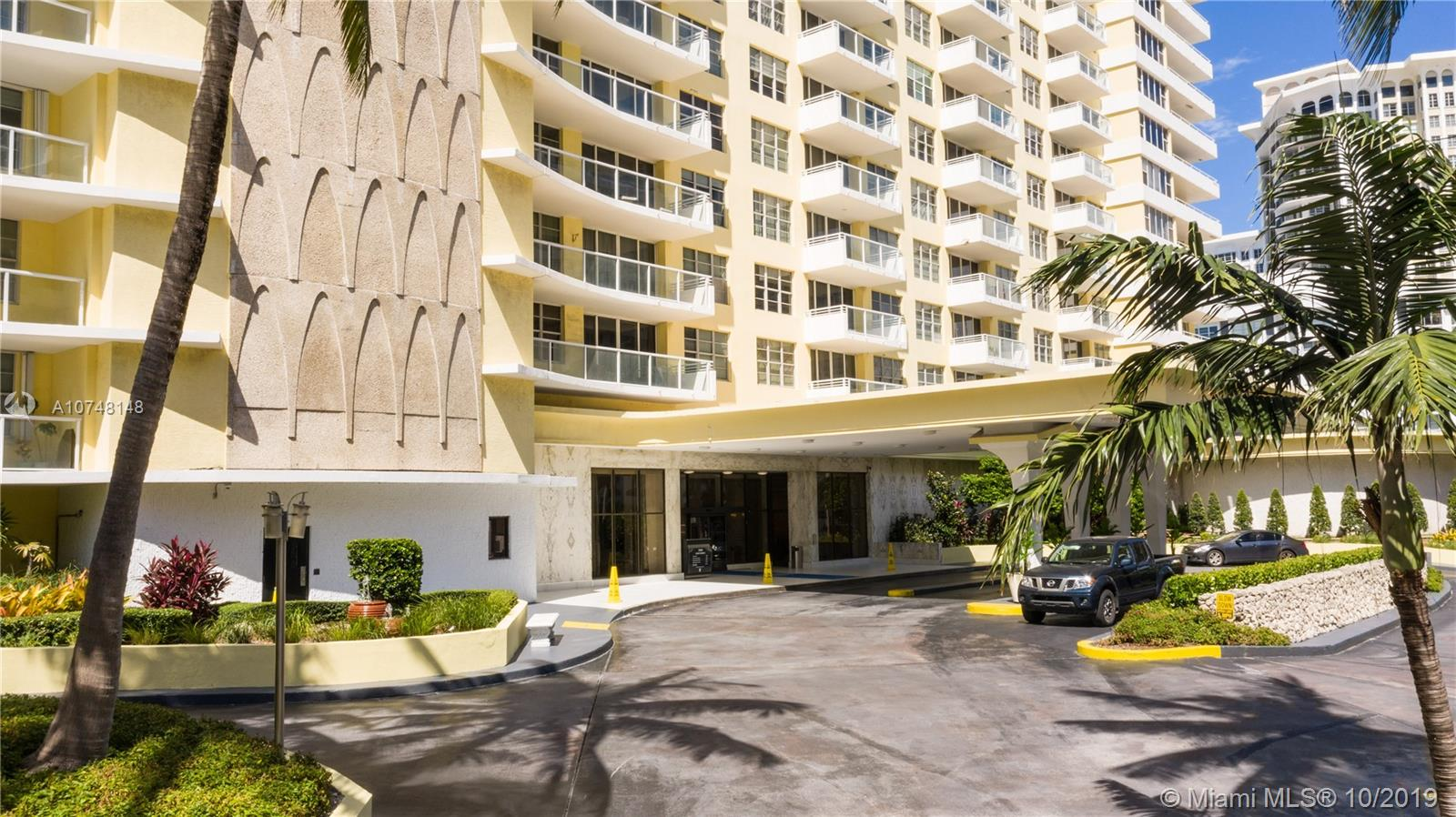 5600 Collins Ave #17H photo018