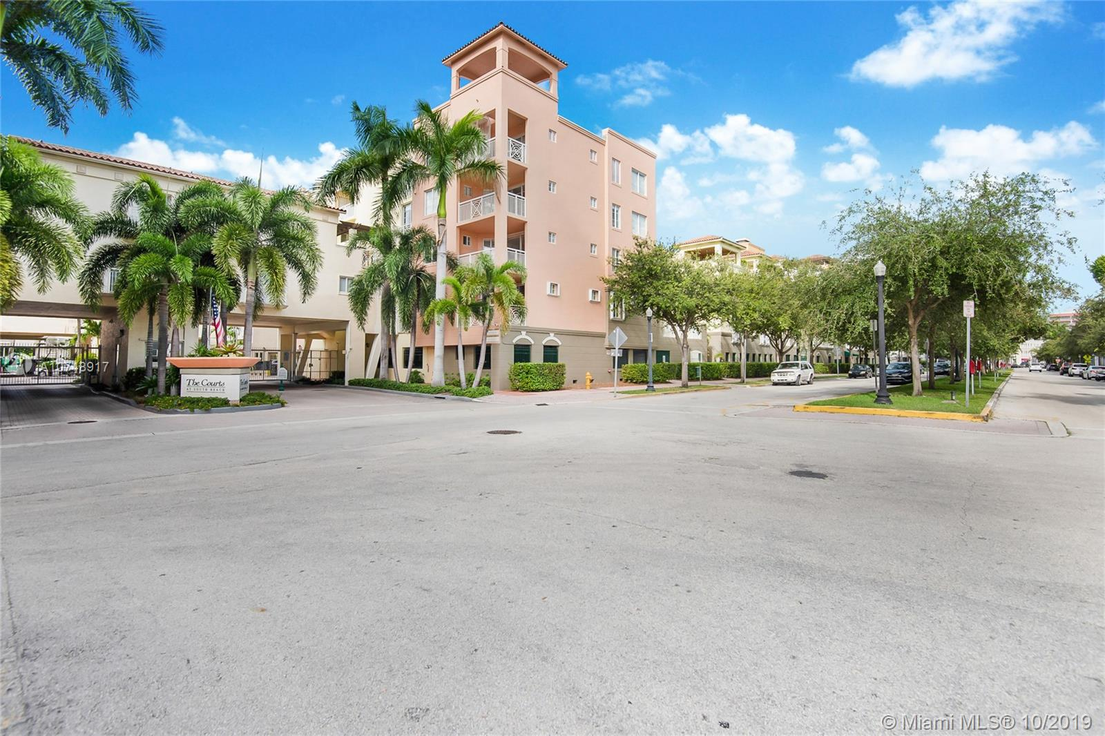 Photo of The Courts At South Beach Appartamento 121