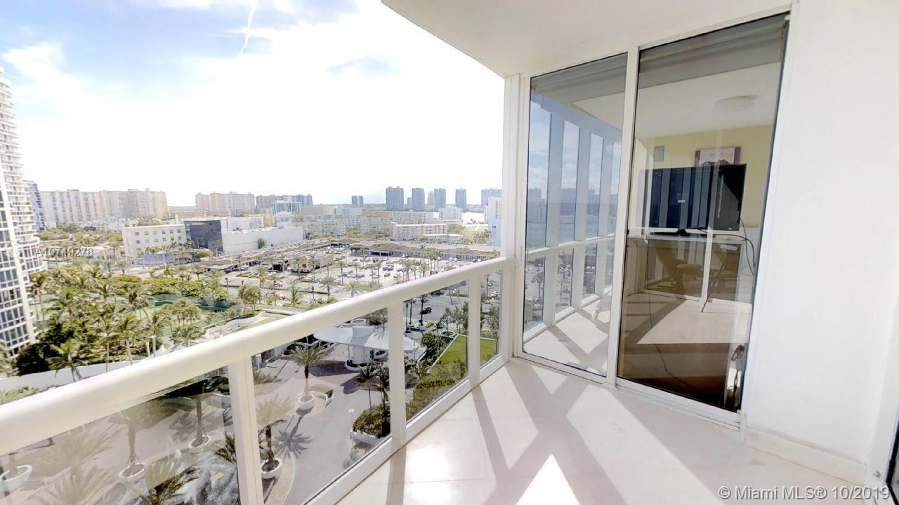 Photo of 18201 Collins Ave #1207 listing for Sale