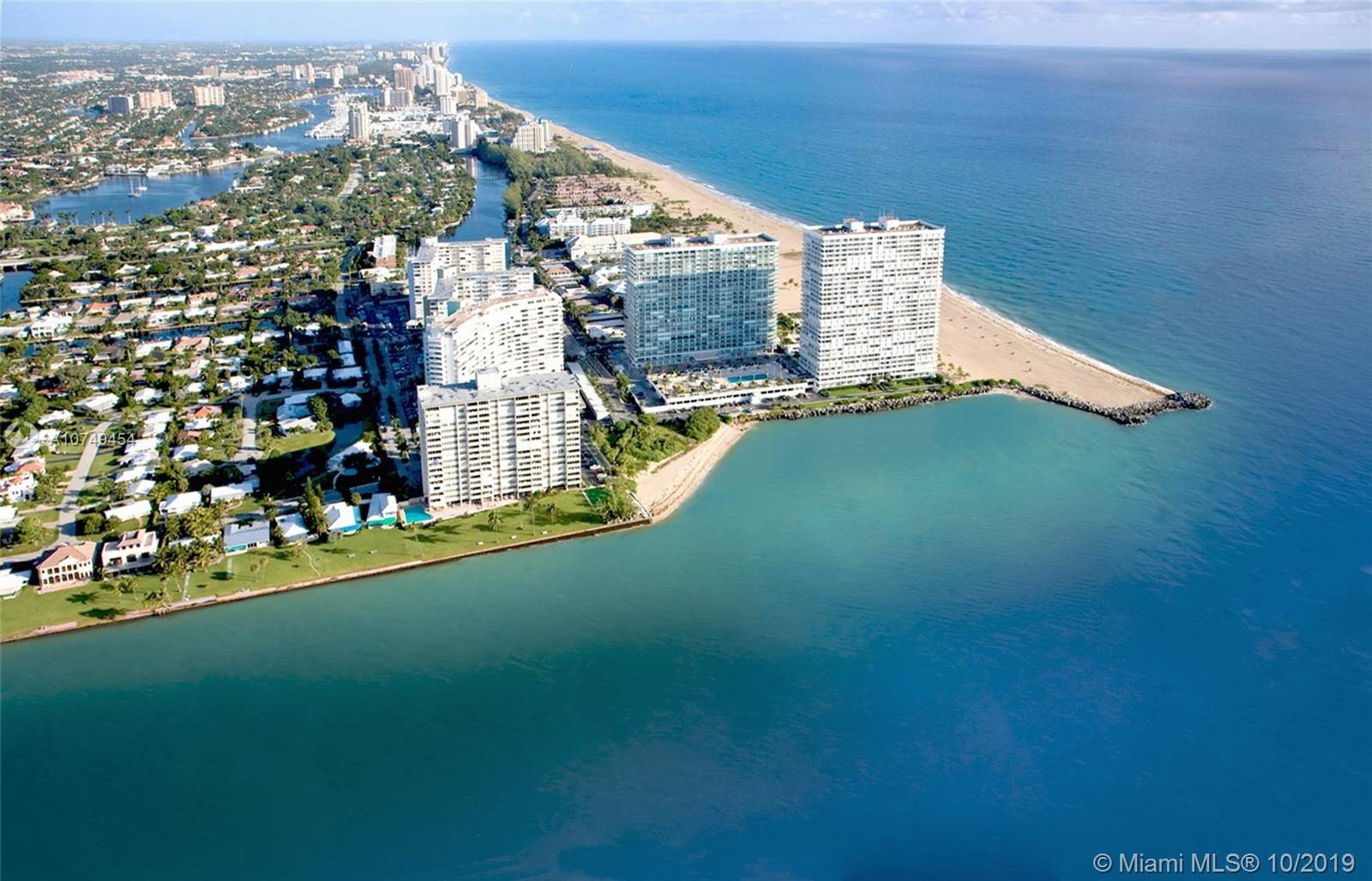image #1 of property, Point Of Americas, Unit 2401-2