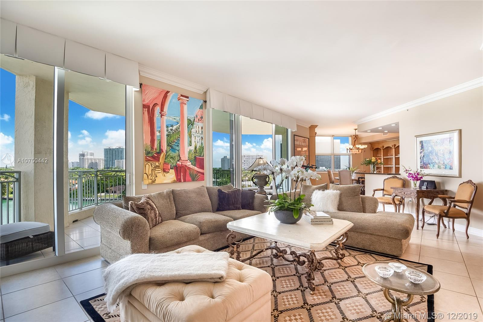 Photo of 9751 E Bay Harbor Dr #7A listing for Sale