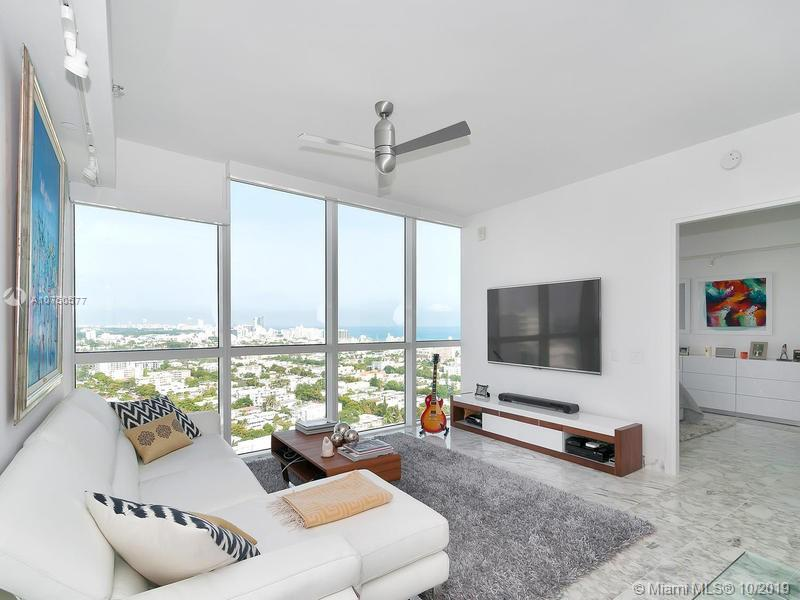 450 Alton Rd, 2708 - Miami Beach, Florida