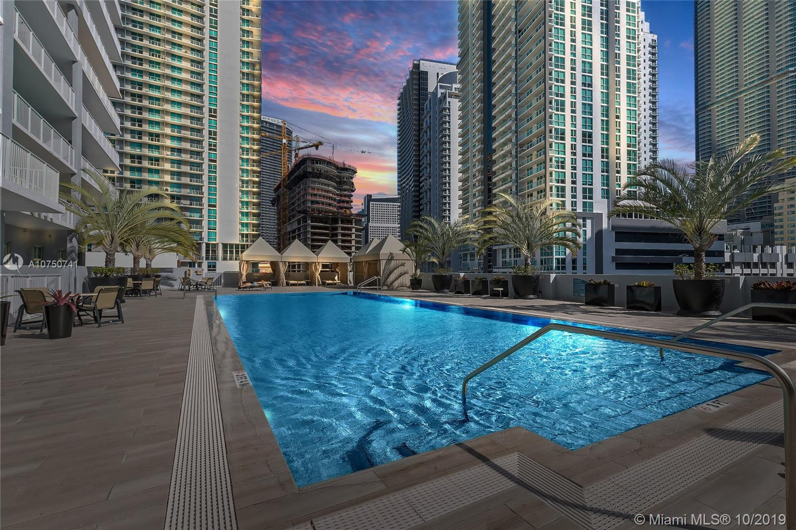 Photo of 1250 S Miami Ave #1911 listing for Sale