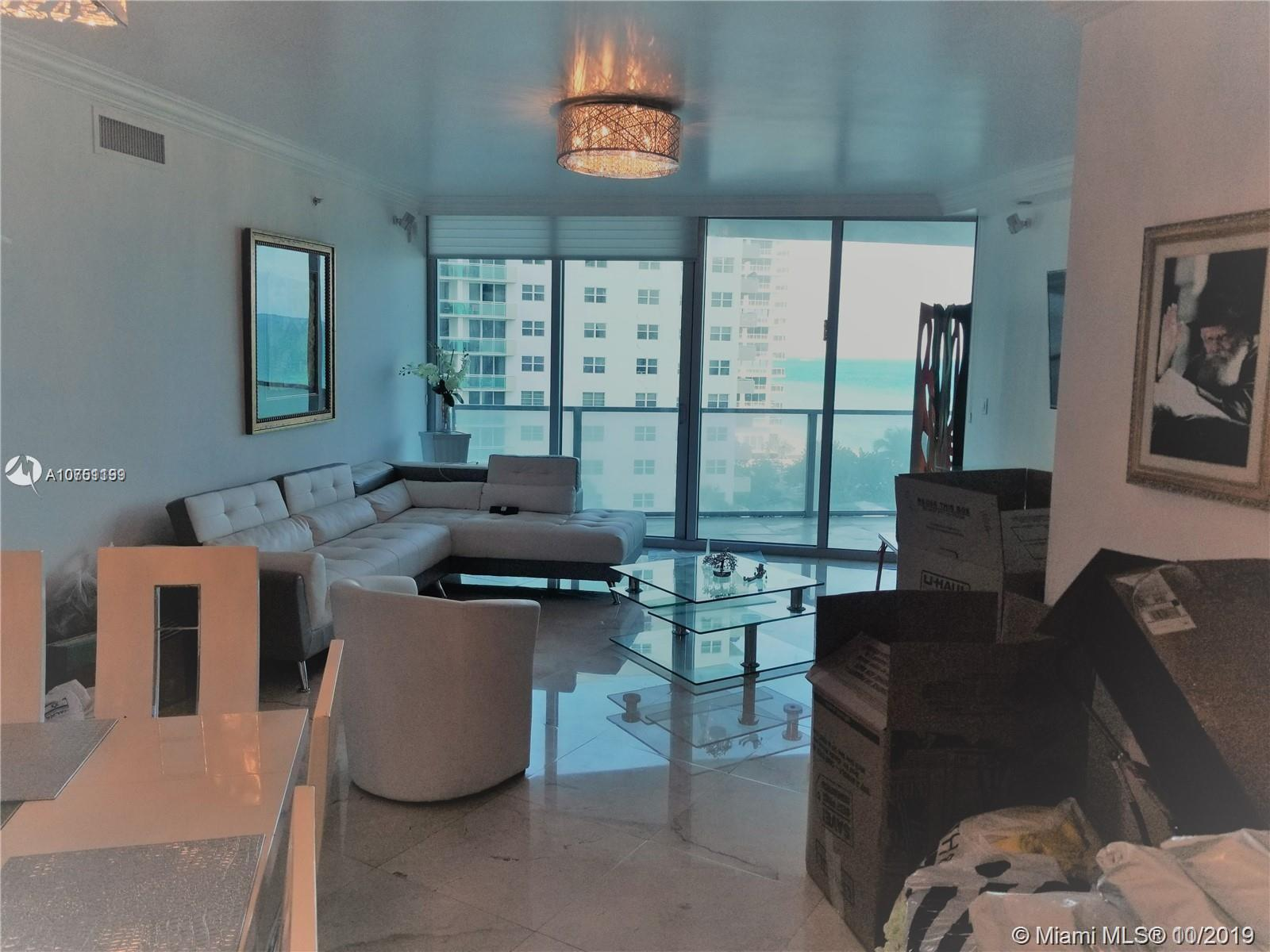 Photo of 3101 S Ocean Dr #607 listing for Sale