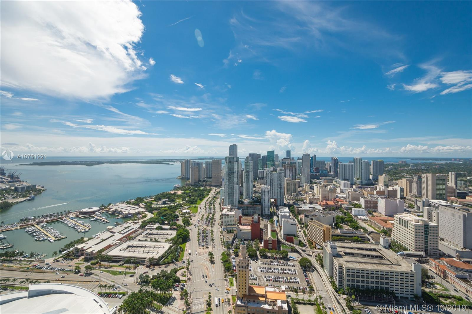 Photo of 888 Biscayne Blvd #5708 listing for Sale