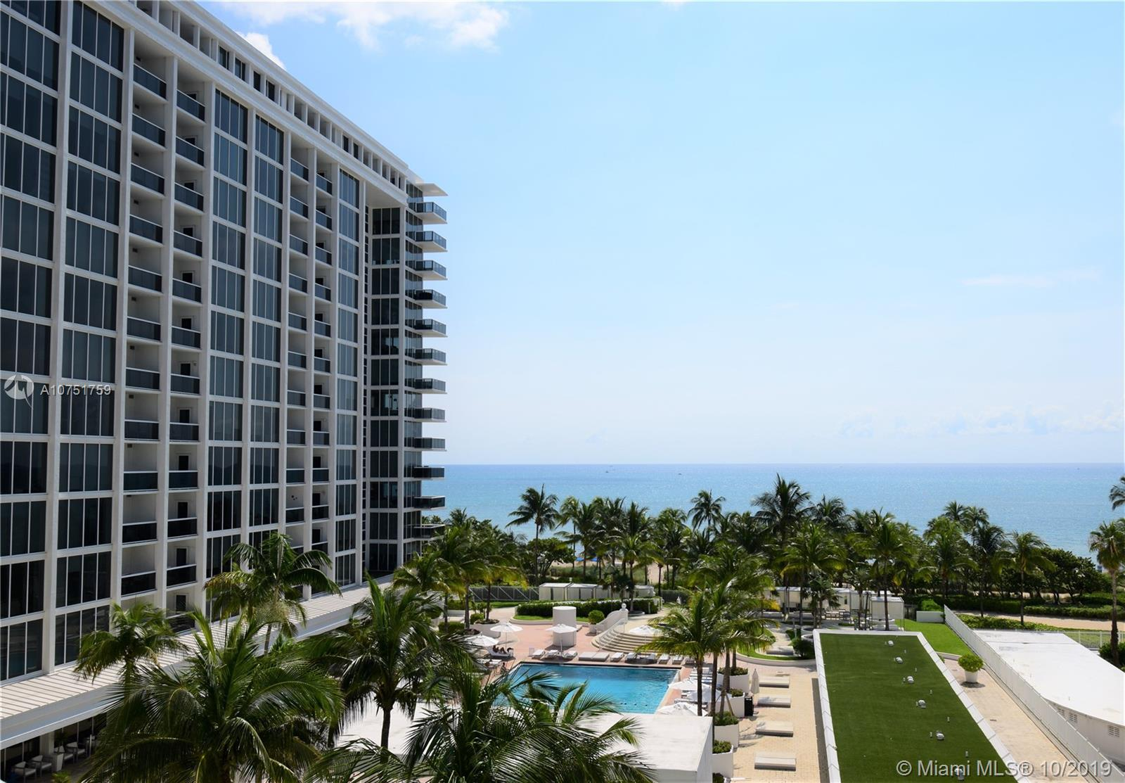 10275 Collins Ave # 521, Bal Harbour FL 33154