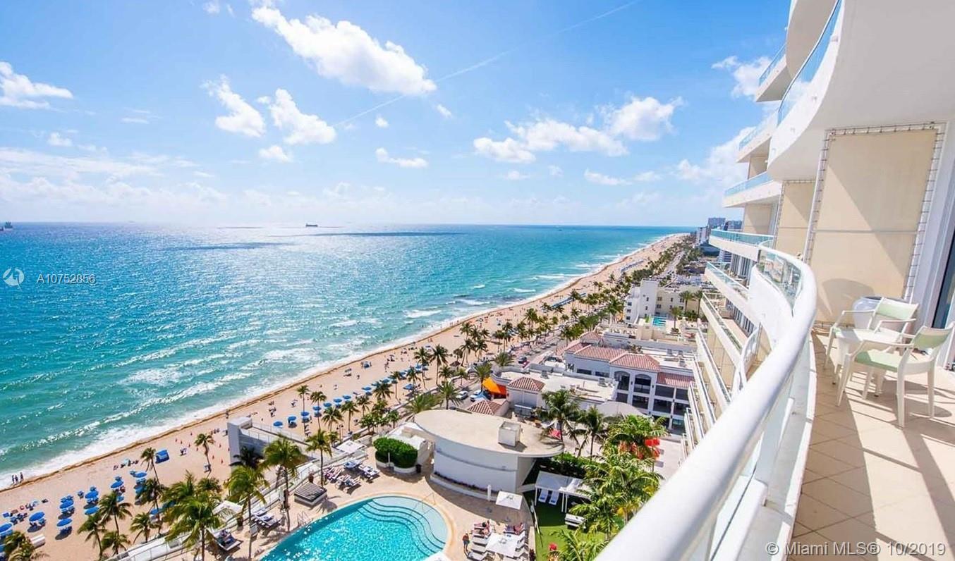 1 N Fort Lauderdale Beach Blvd # 1706, Fort Lauderdale, Florida 33304, 1 Bedroom Bedrooms, ,2 BathroomsBathrooms,Residential Lease,For Rent,1 N Fort Lauderdale Beach Blvd # 1706,A10752856