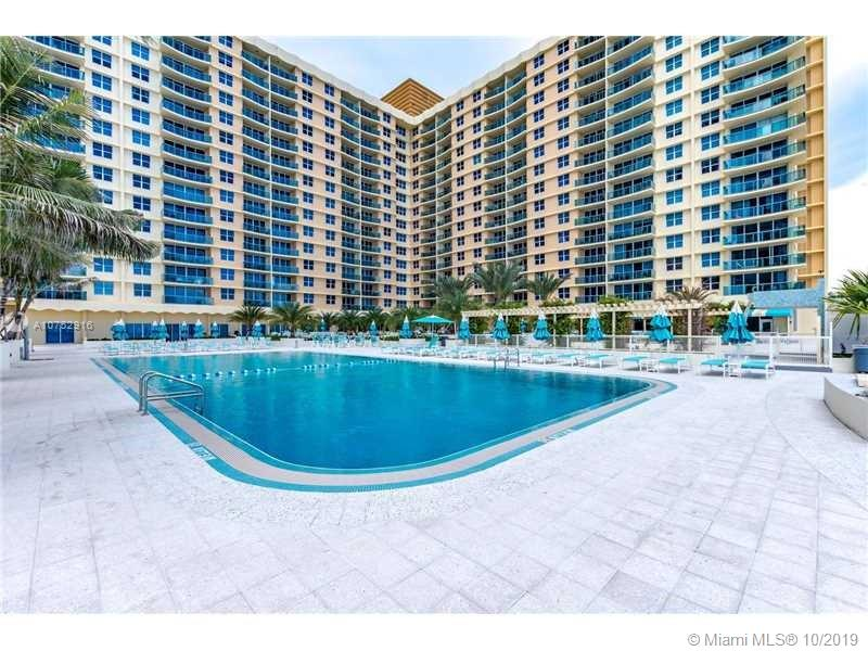 2501 S Ocean Dr # 534, Hollywood, Florida 33019, ,1 BathroomBathrooms,Residential Lease,For Rent,2501 S Ocean Dr # 534,A10752916