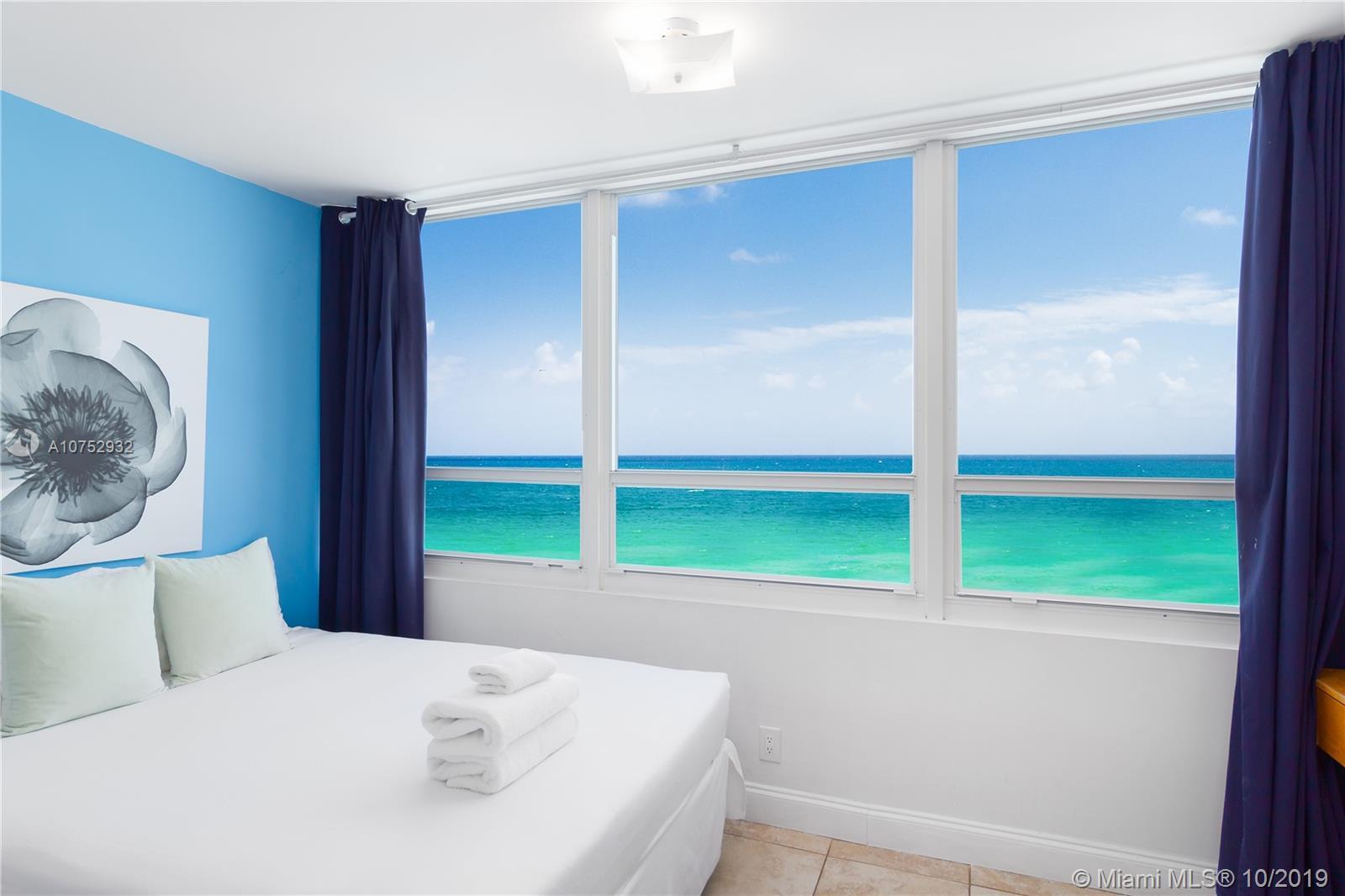 5445 Collins Ave, 1201 - Miami Beach, Florida