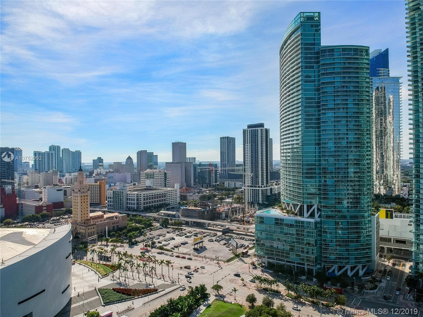 Photo of 888 Biscayne Blvd #5408 listing for Sale