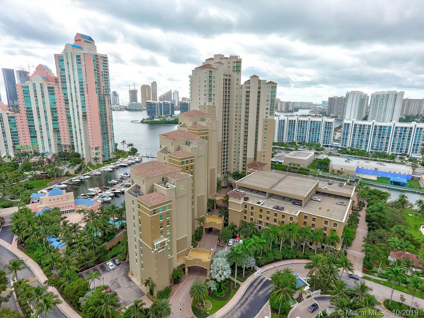 Photo of 3340 NE 190th St #107 listing for Sale