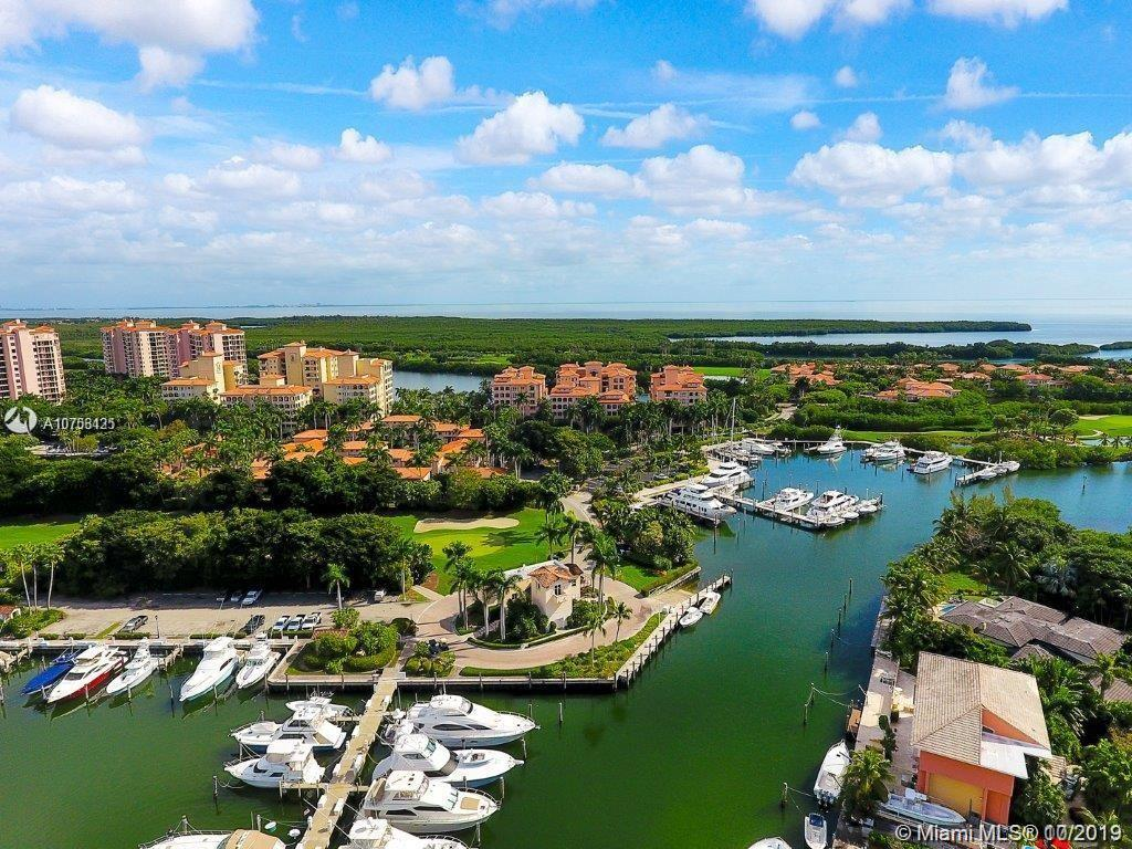 Property for sale at 13644 Deering Bay Dr Unit: 13644, Coral Gables,  Florida 33158