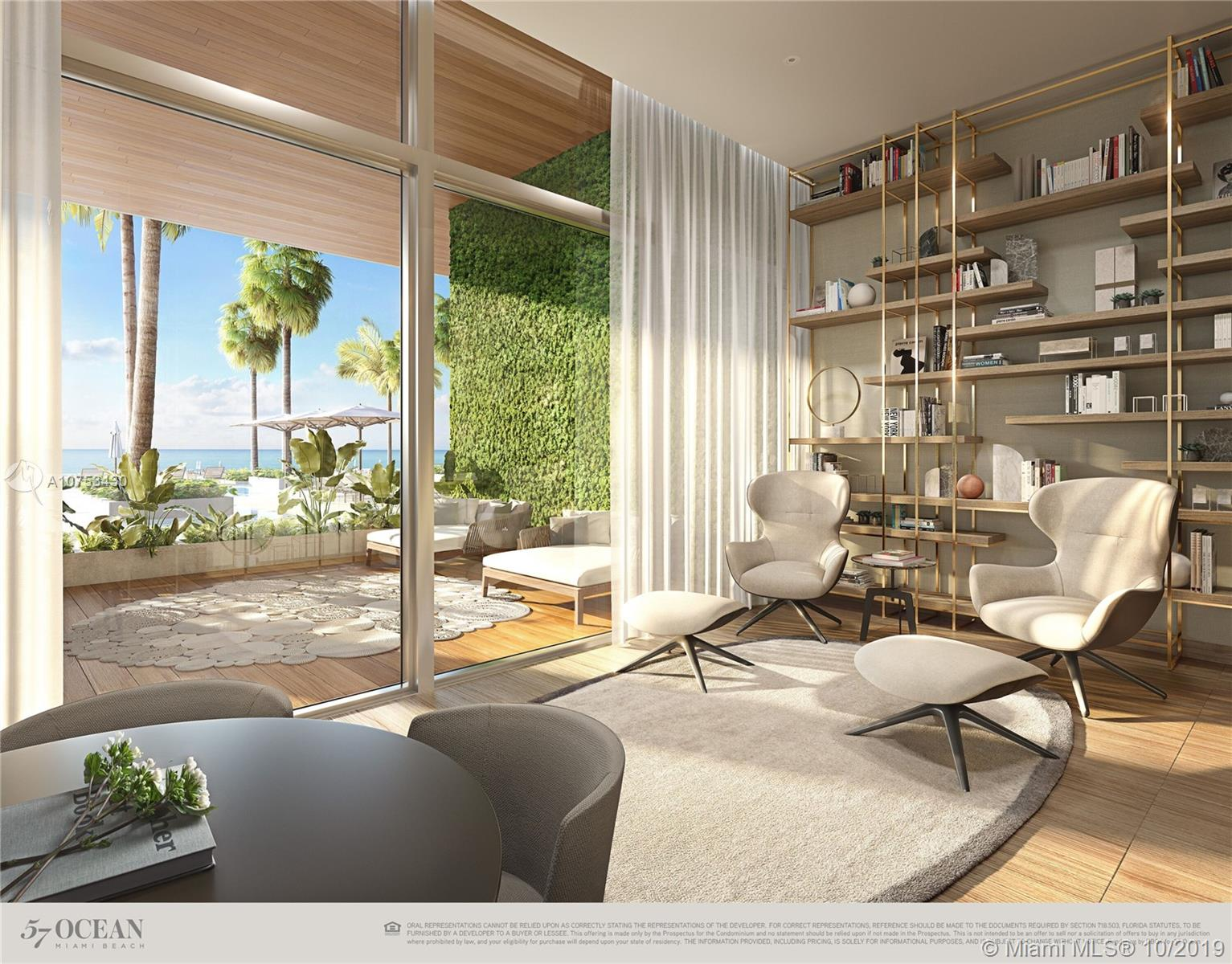 Photo of 5775 COLLINS AVE #1701 listing for Sale