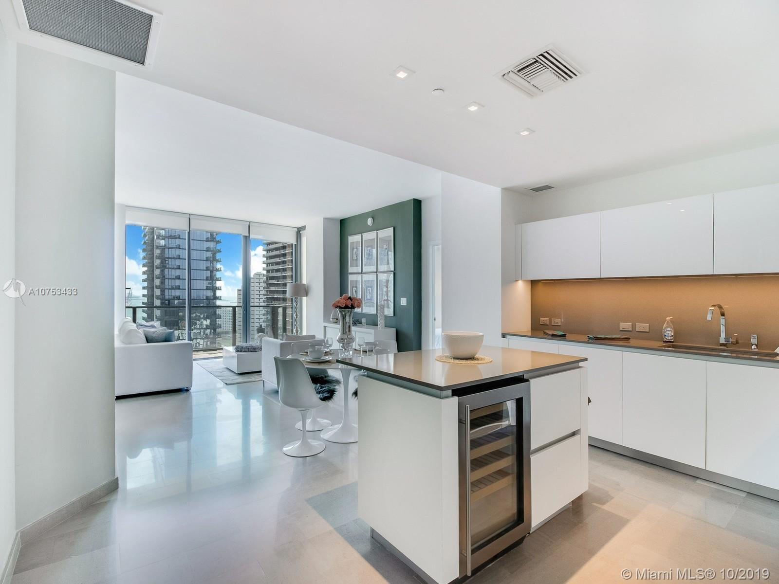 Rise Brickell City Centre #2505 - 88 SW 7th St #2505, Miami, FL 33130