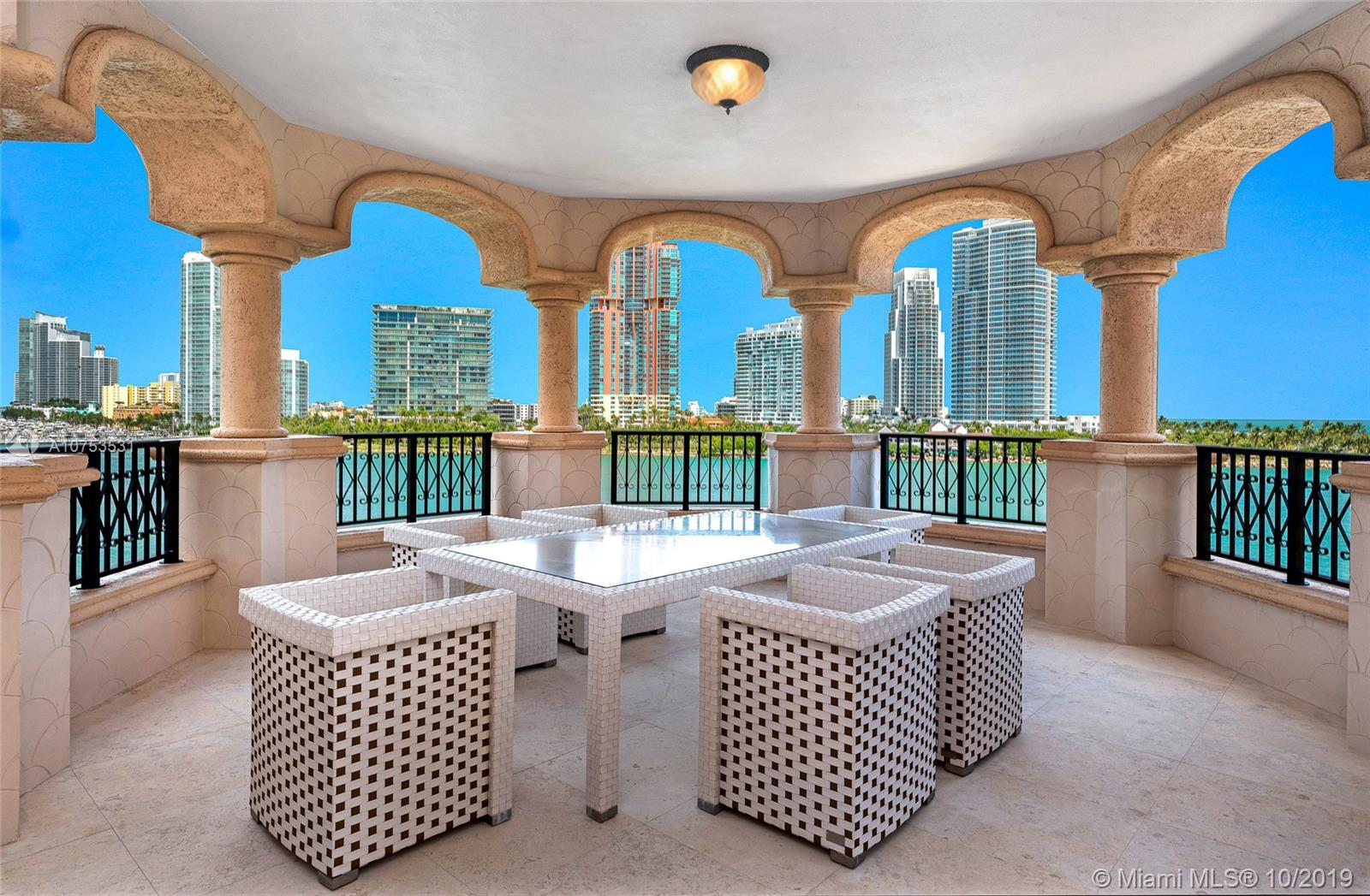 7151 Fisher Island Dr #7151 photo06