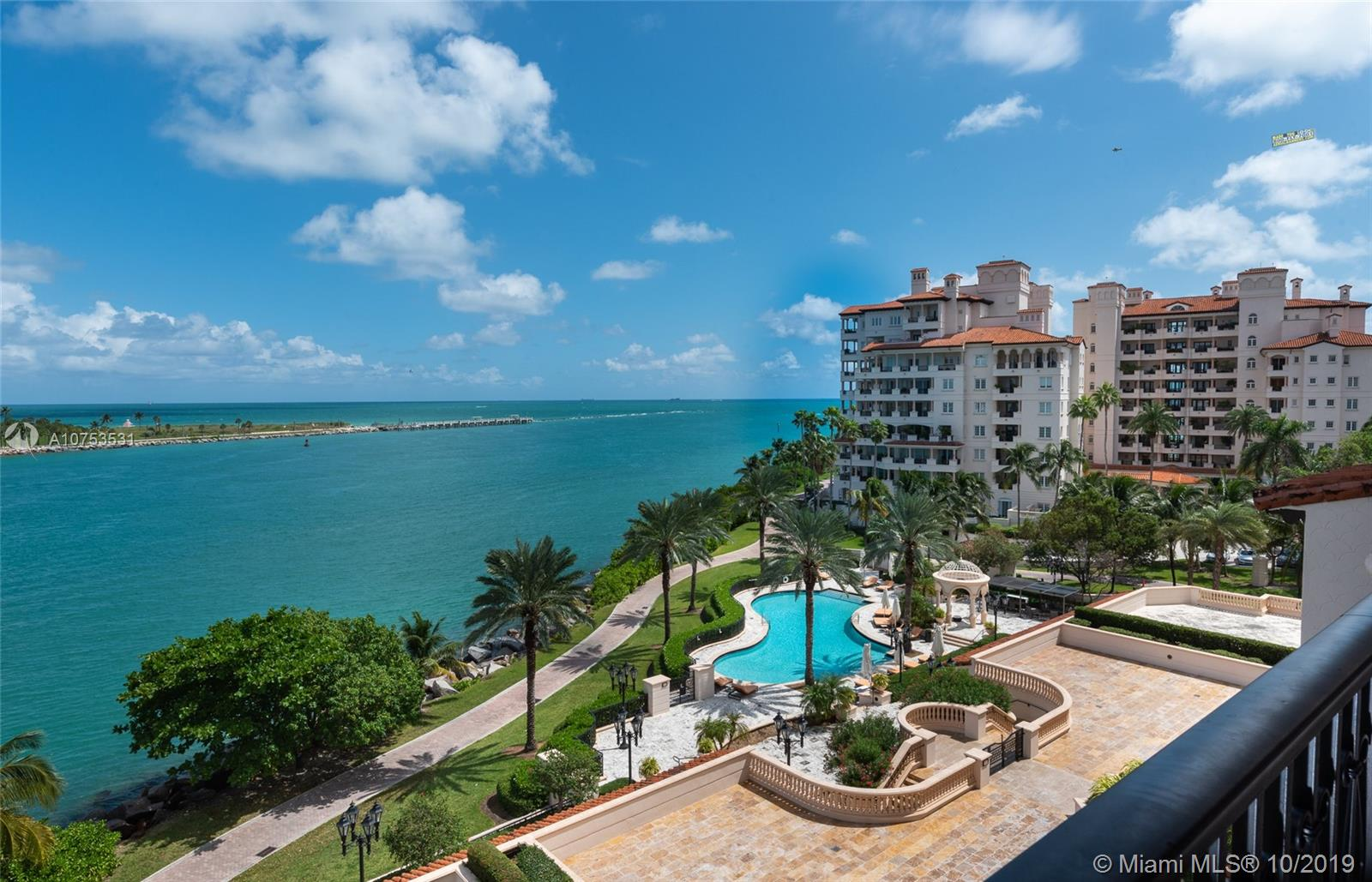 7151 Fisher Island Dr #7151 photo08