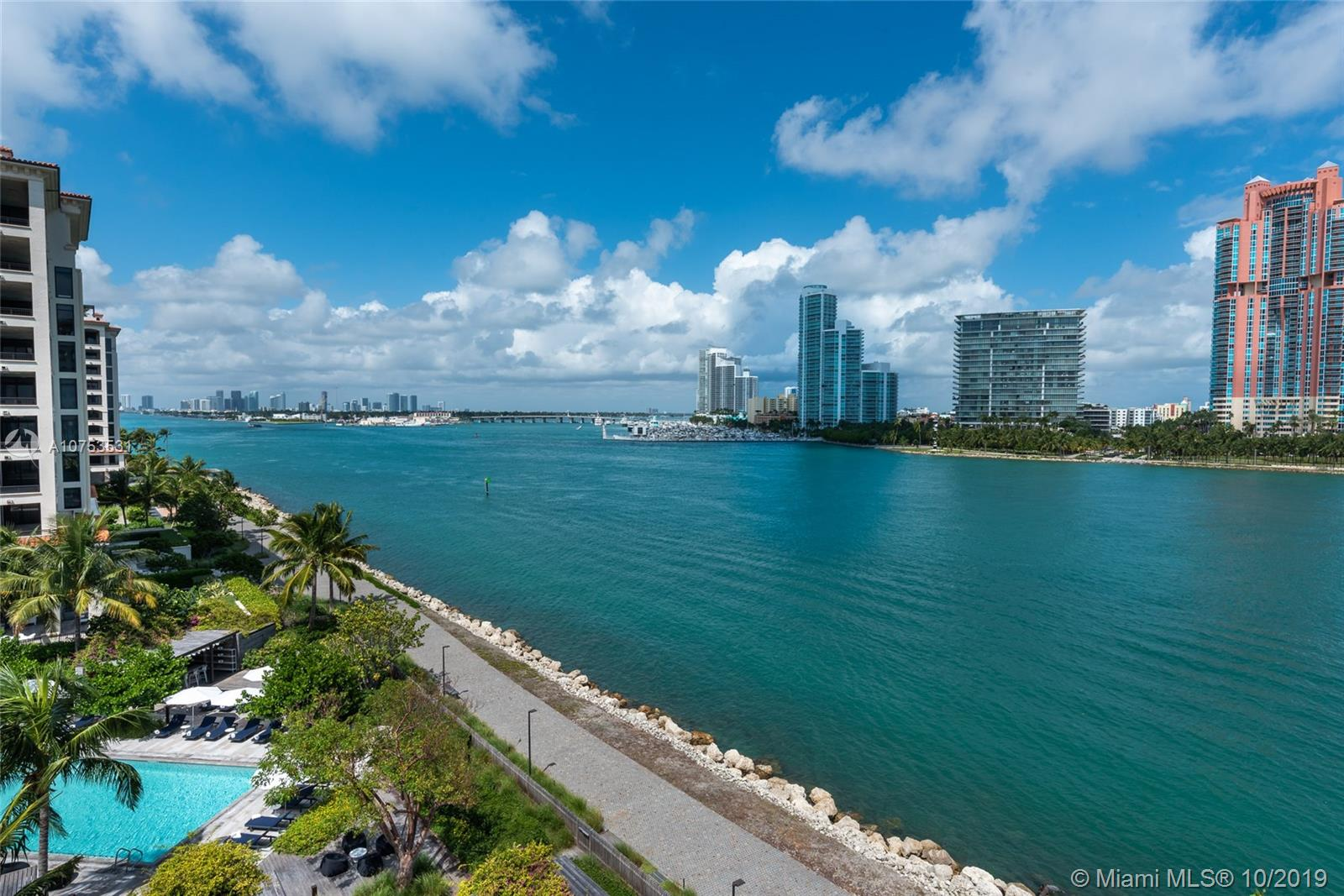 7151 Fisher Island Dr #7151 photo09