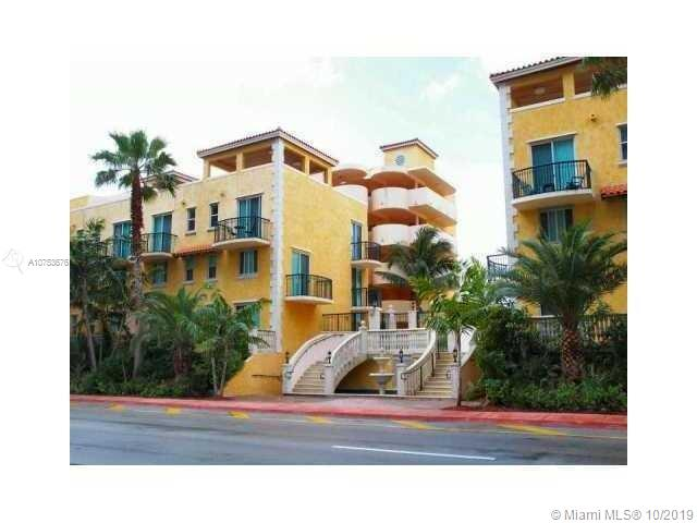 8888 Collins Ave # 318, Surfside, Florida 33154, 1 Bedroom Bedrooms, ,2 BathroomsBathrooms,Residential Lease,For Rent,8888 Collins Ave # 318,A10753676
