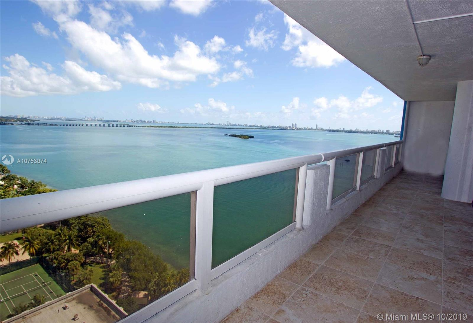 1717 N Bayshore Dr, A-2336 - Miami, Florida