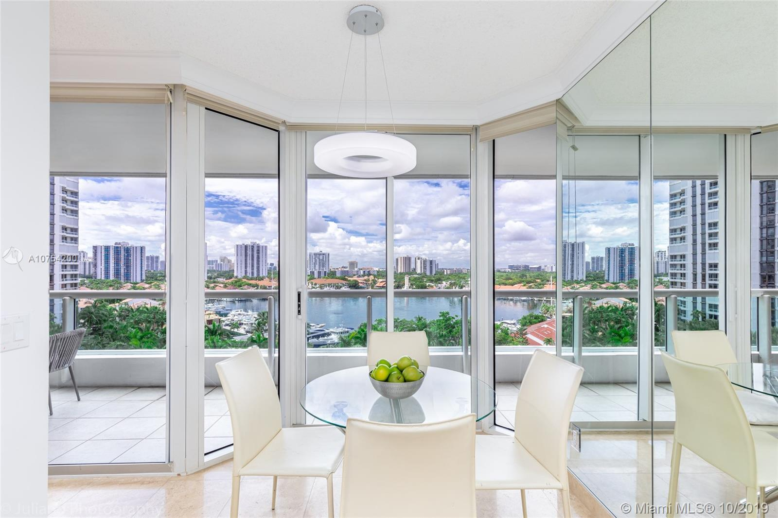 Photo of 21205 YACHT CLUB DR #1007 listing for Sale