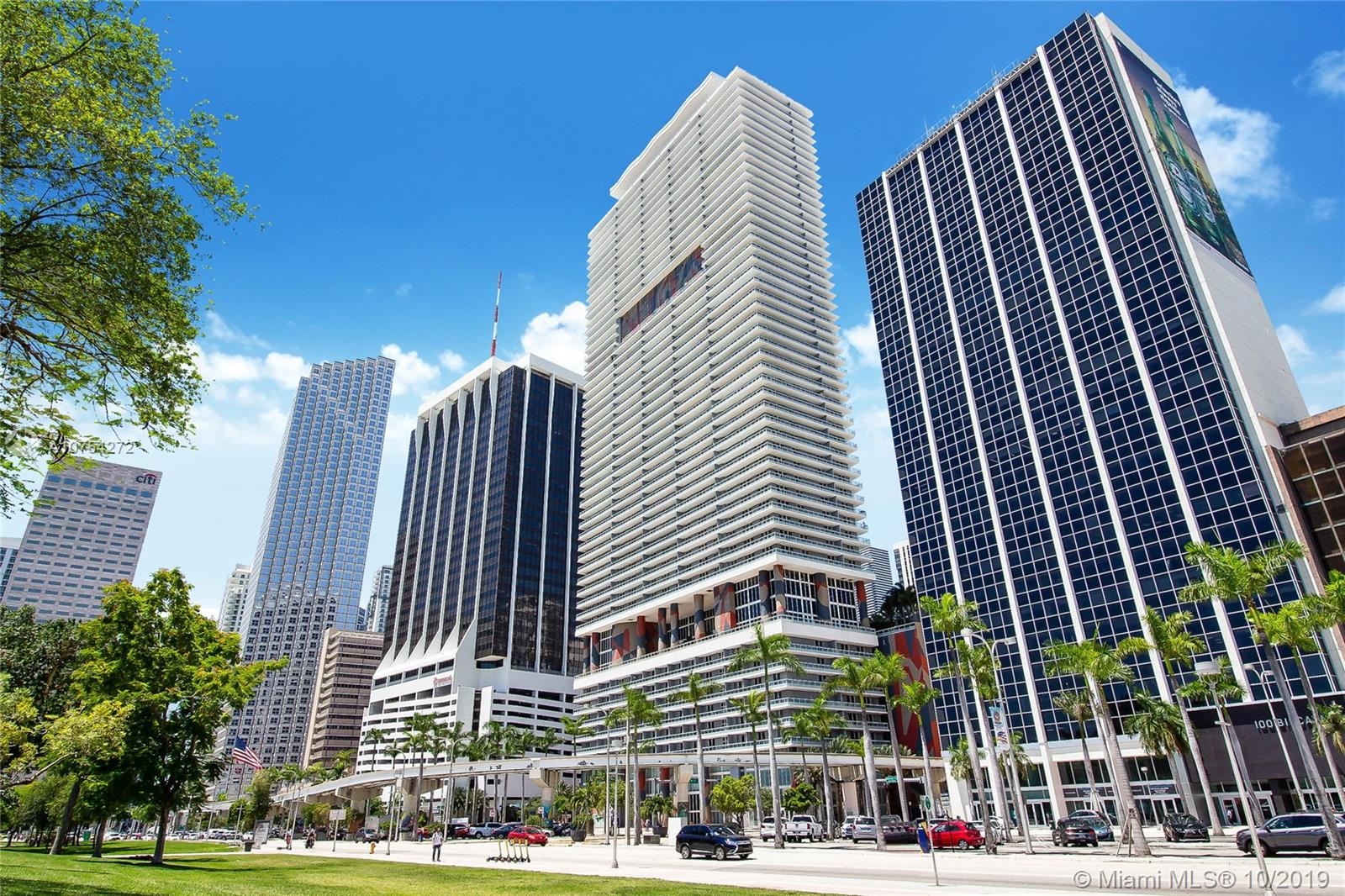 Photo of 50 Biscayne Blvd #3305 listing for Sale
