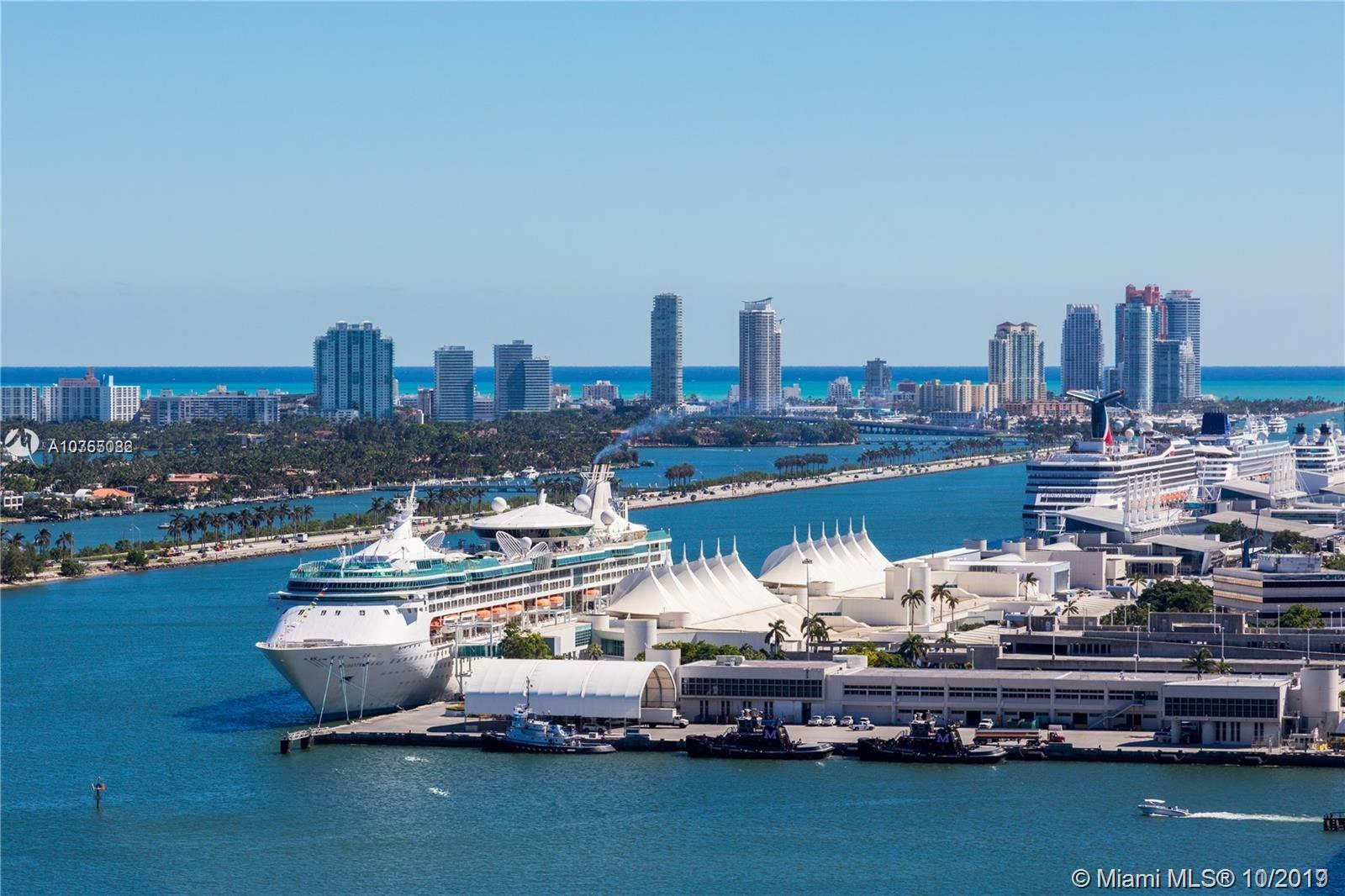 Photo of 888 Biscayne Blvd #2605 listing for Sale