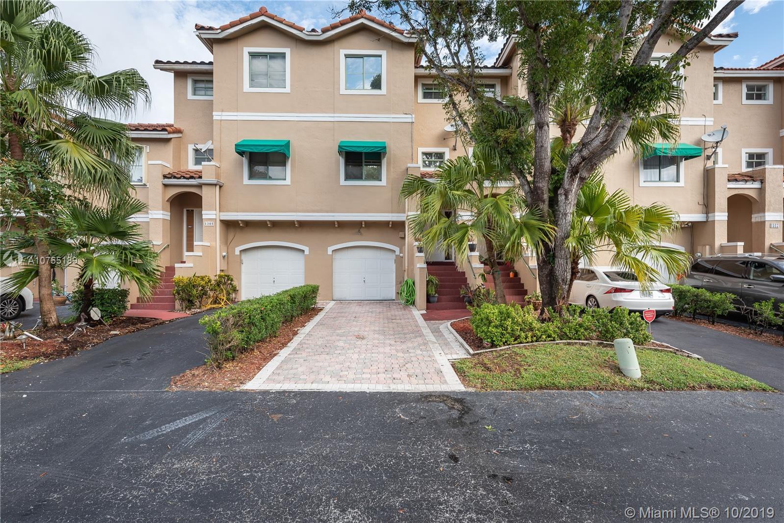 Property for sale at 1309 NW 126th Ave # 1306, Sunrise FL 33323 Unit 1306, Sunrise,  Florida 33323