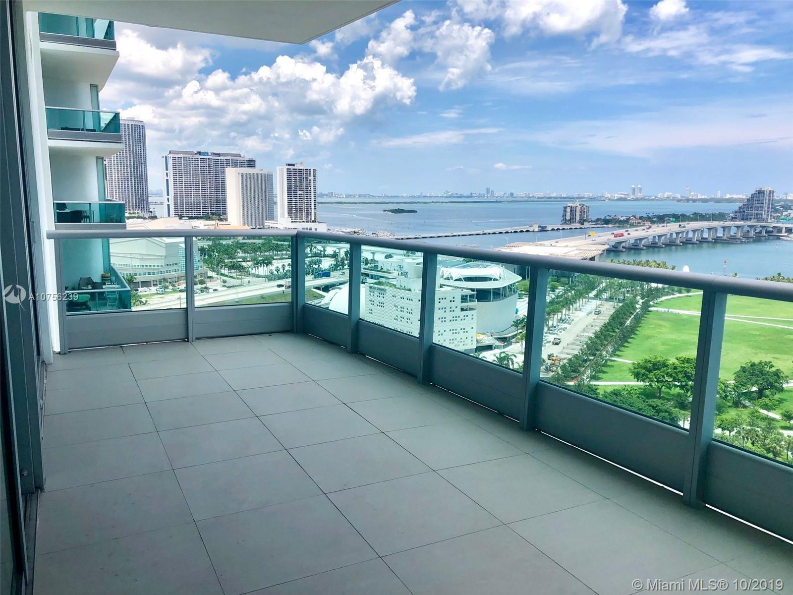 900 Biscayne Blvd #2307 photo04