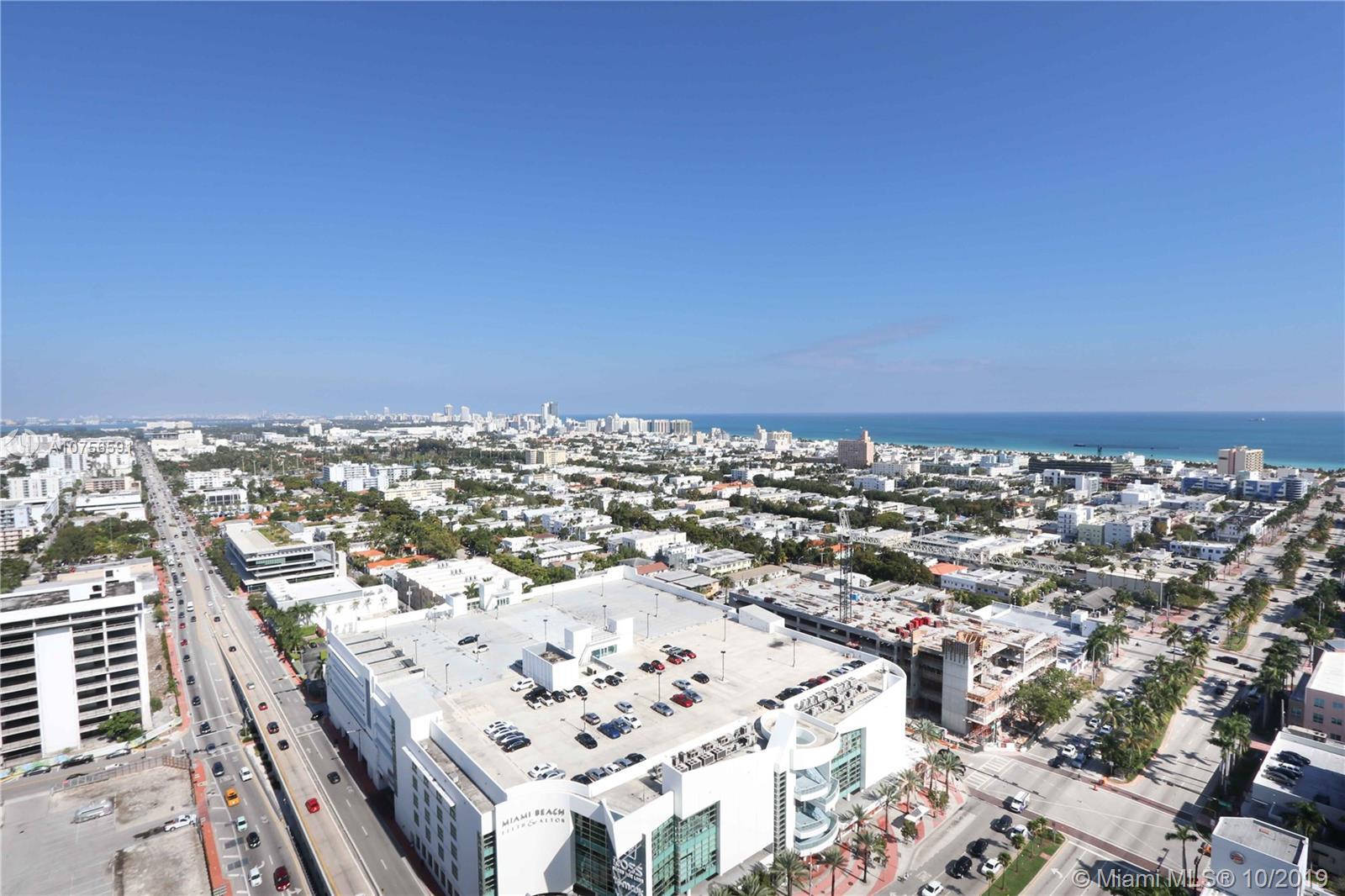 Аренда квартиры по адресу 450 Alton Rd, Miami Beach, FL 33139 в США