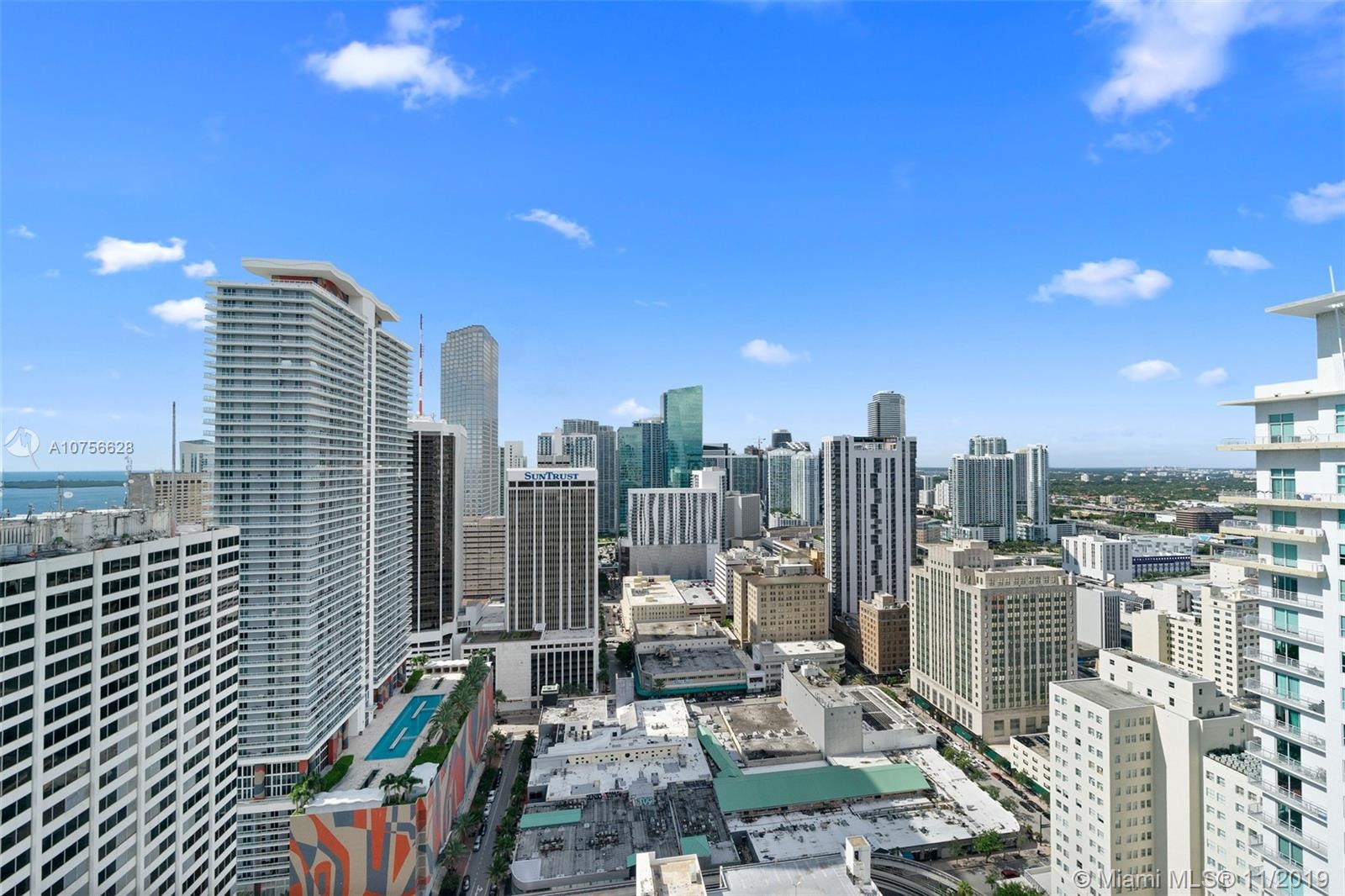Photo of 253 NE 2nd St #3709 listing for Sale