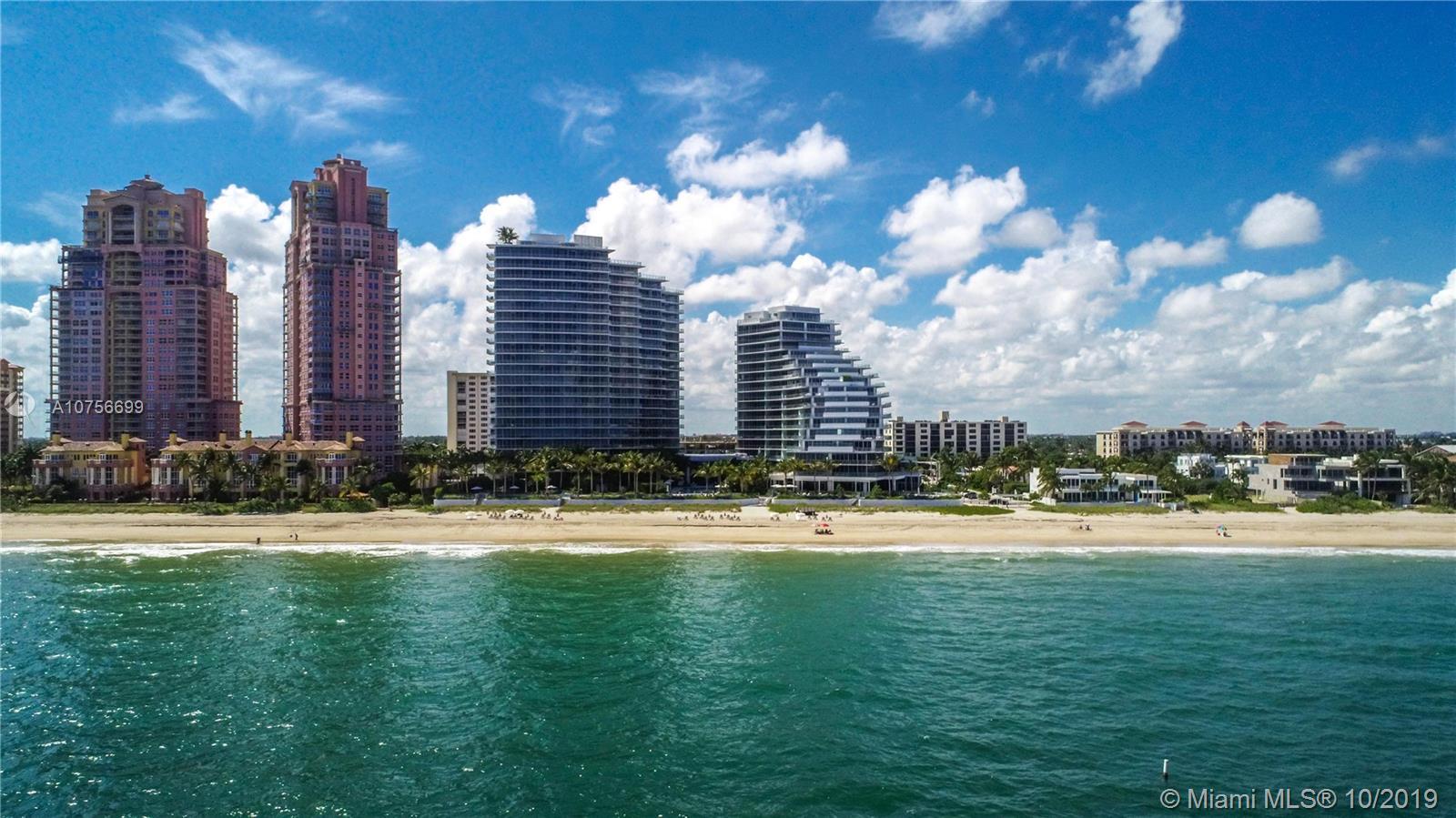 2200 N Ocean Blvd, S405 - Fort Lauderdale, Florida