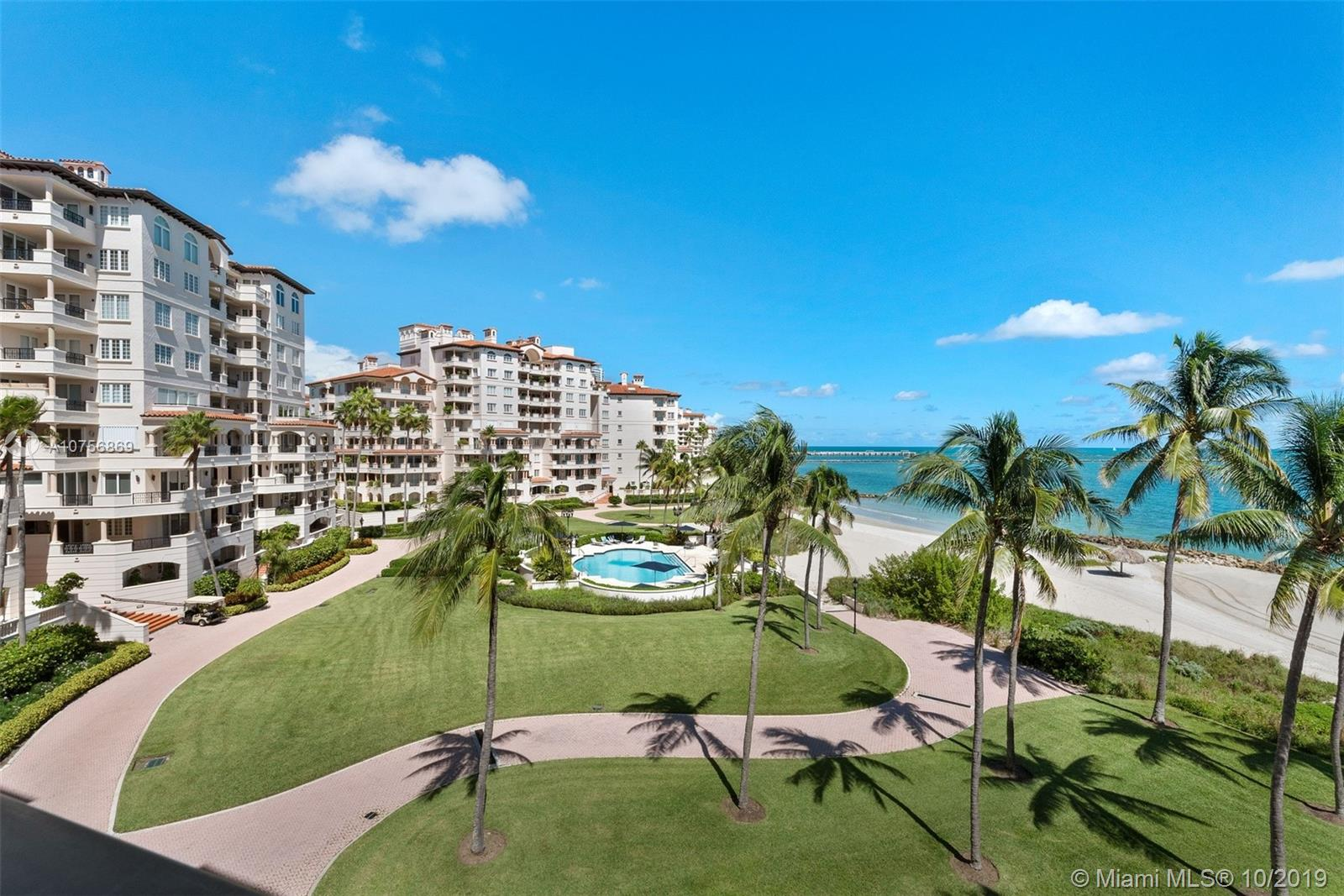 Photo of 7943 Fisher Island Dr #7943 listing for Sale