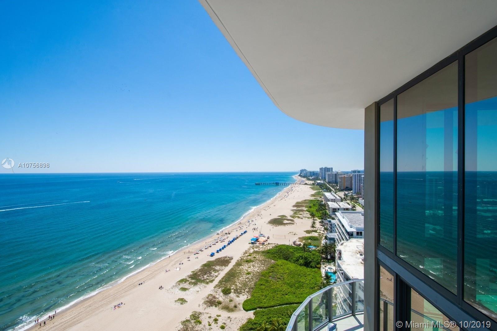 730 N Ocean, PH-D - Pompano Beach, Florida