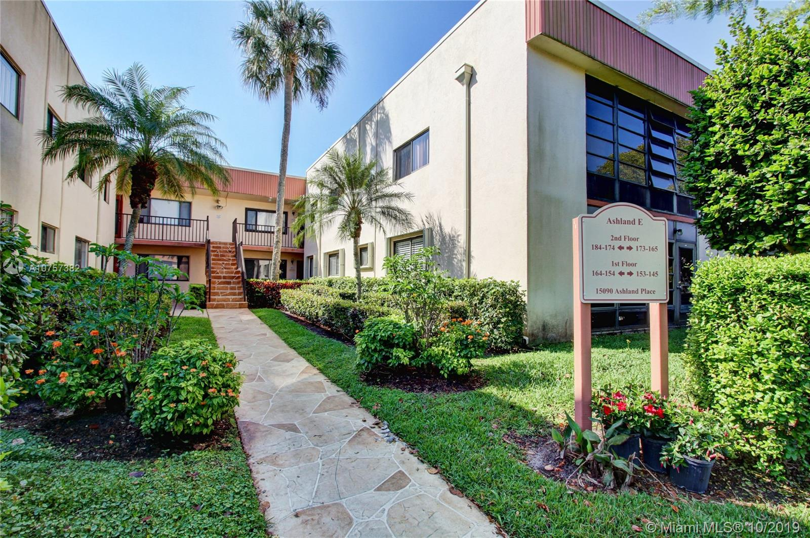 Property for sale at 15090 Ashland Pl # 168, Delray Beach FL 33484 Unit 168, Delray Beach,  Florida 33484