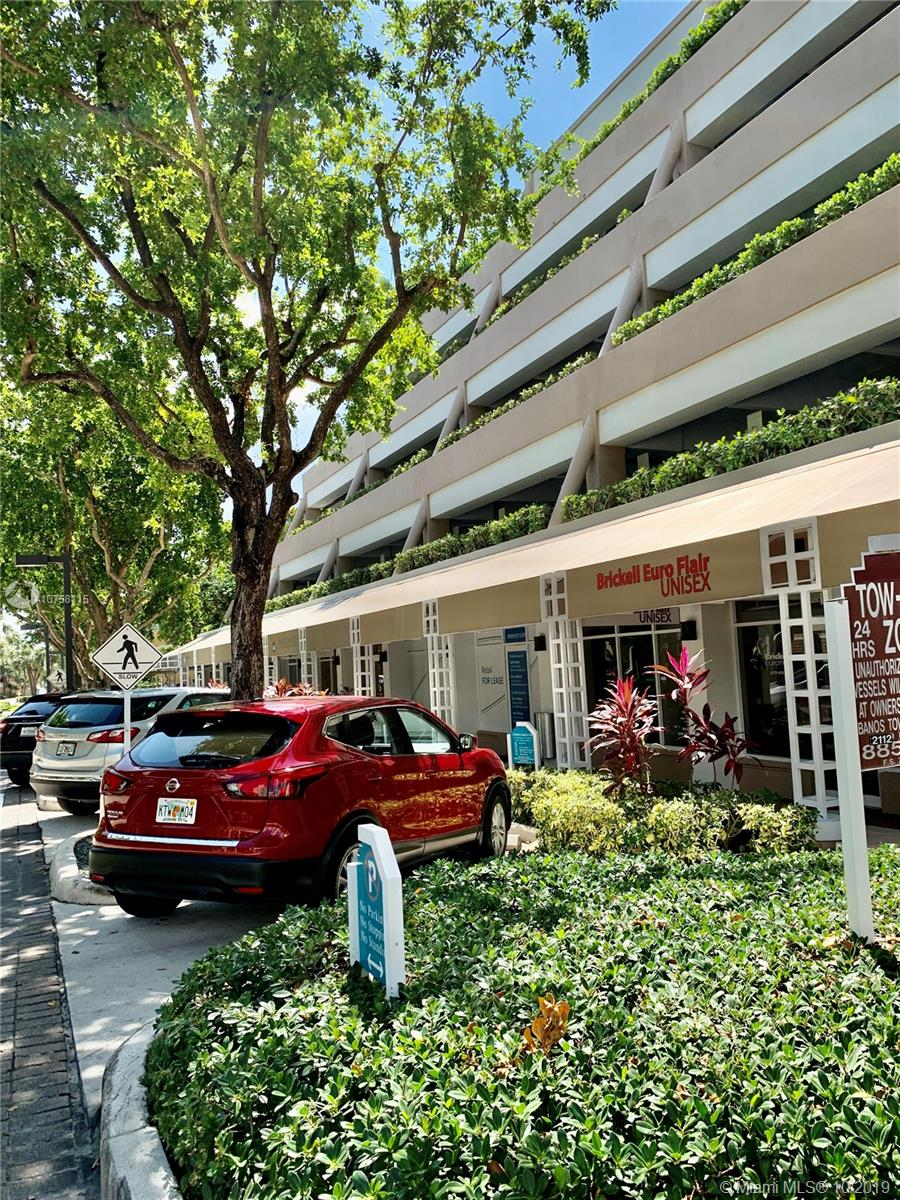 Photo of 900 Brickell Key Blvd #2202 listing for Sale